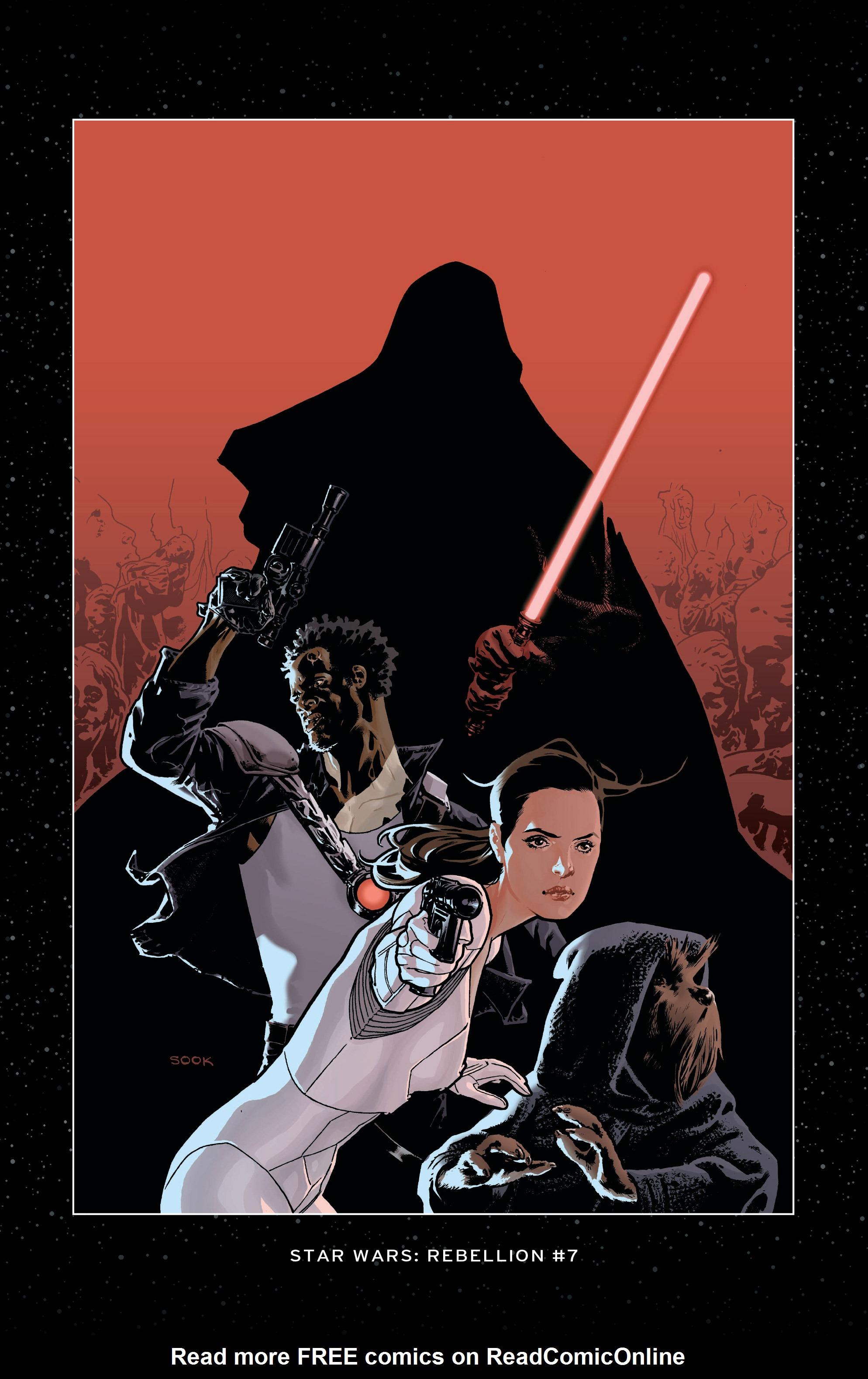 Read online Star Wars Omnibus comic -  Issue # Vol. 20 - 210