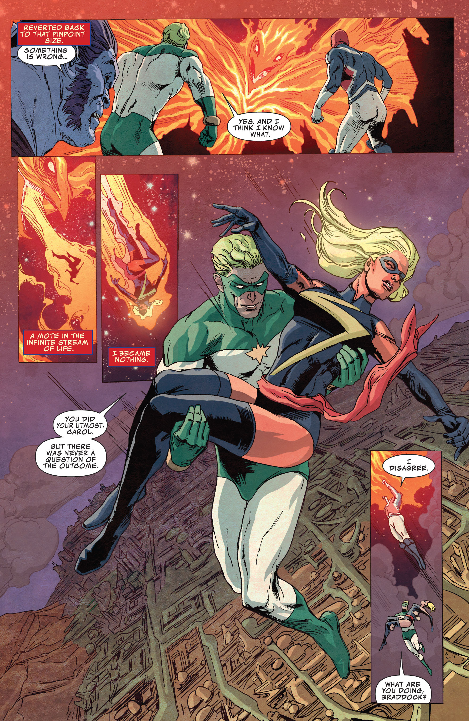 Read online Secret Avengers (2010) comic -  Issue #28 - 15