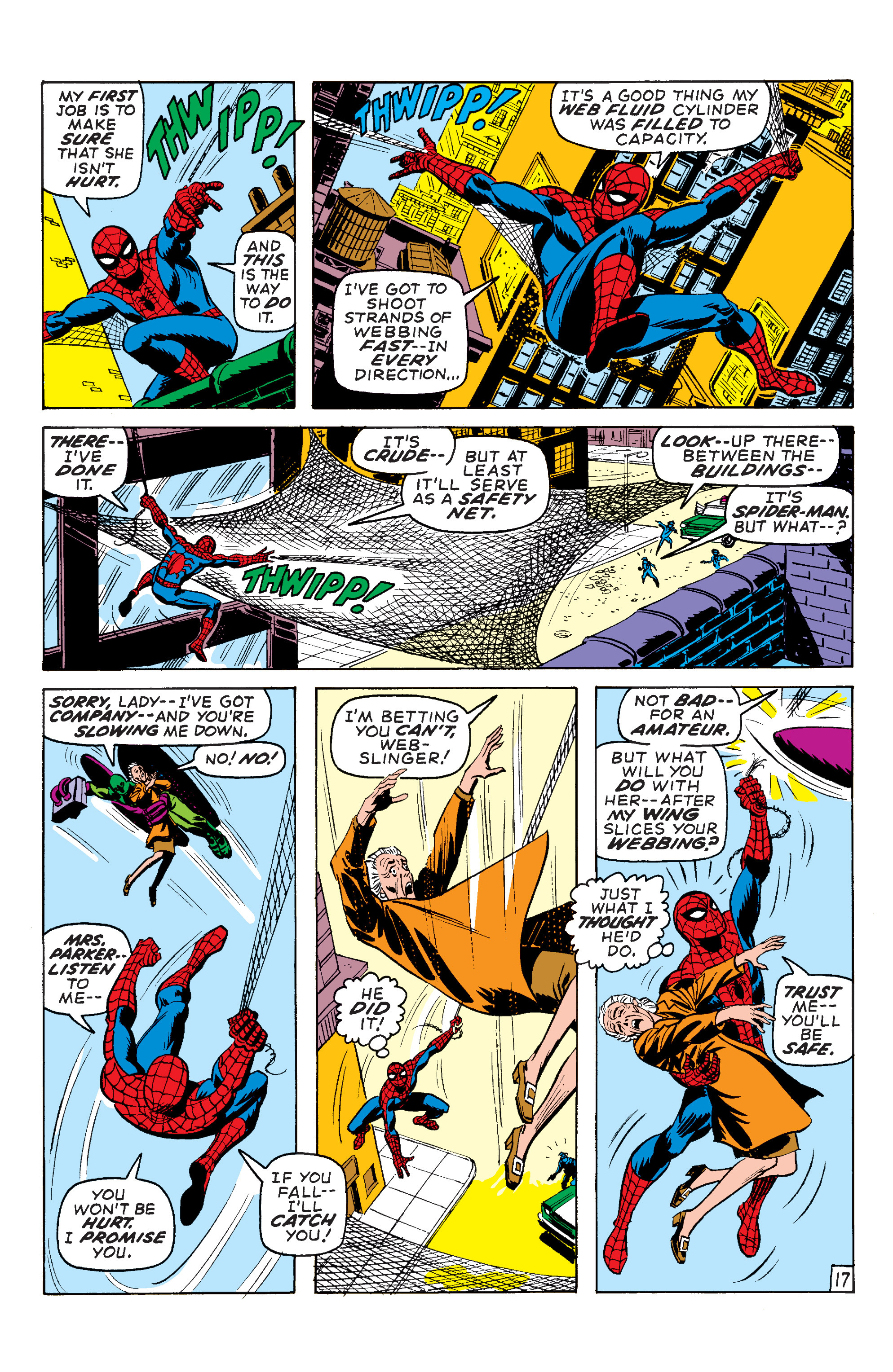 The Amazing Spider-Man (1963) 94 Page 16