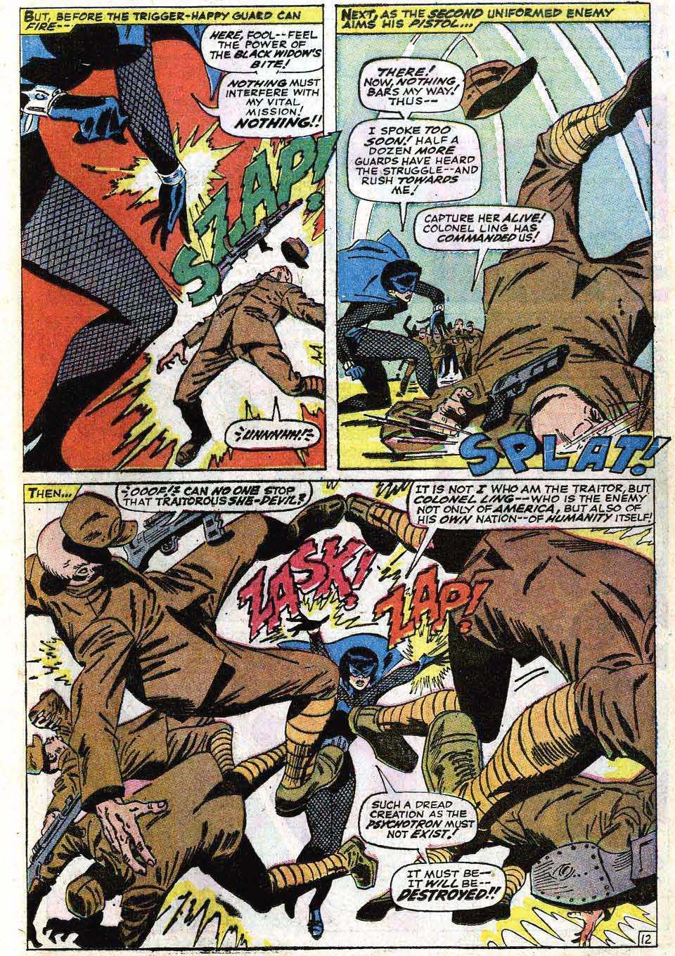 The Avengers (1963) 42 Page 16
