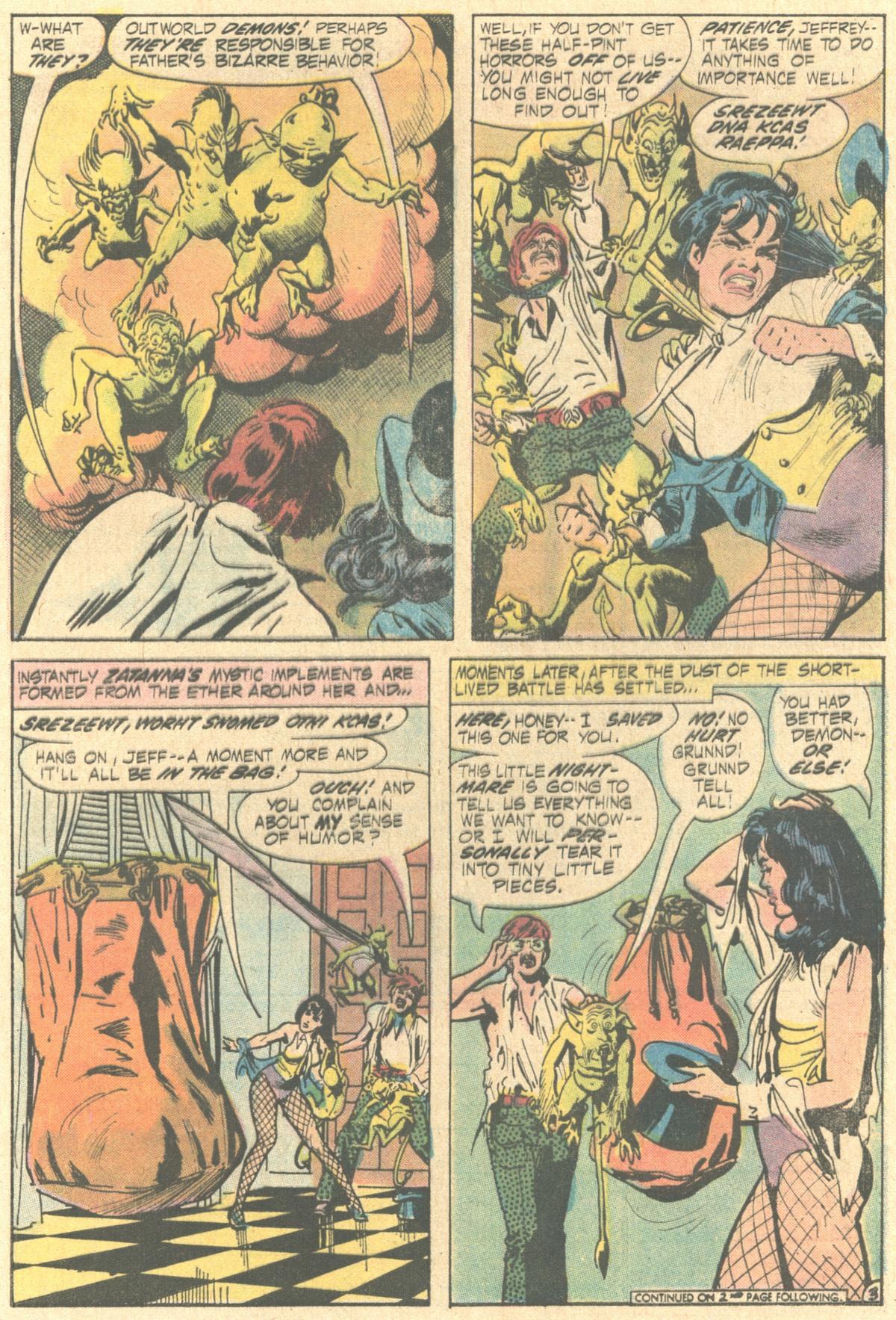 Read online Adventure Comics (1938) comic -  Issue #415 - 43