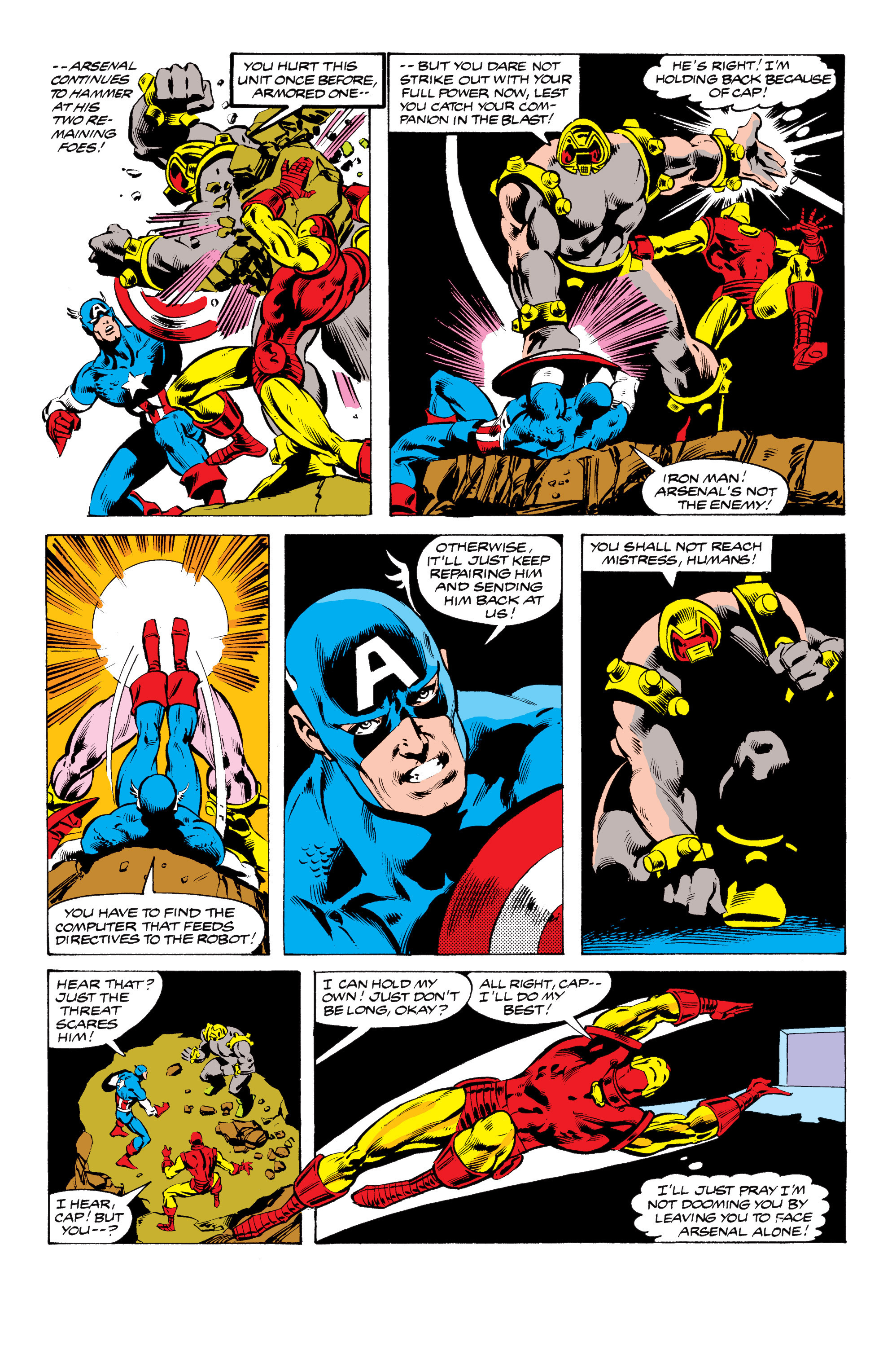 The Avengers (1963) _Annual_9 Page 27