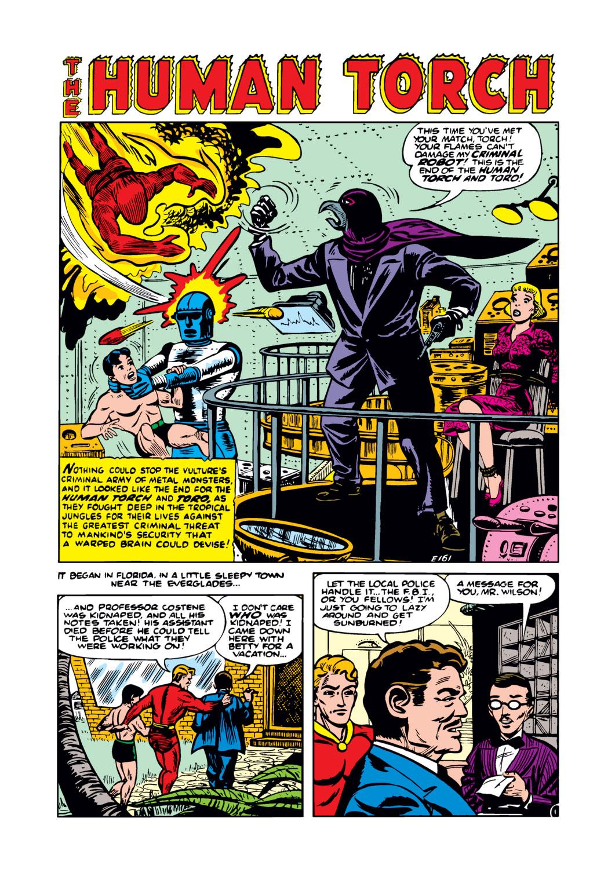 Captain America Comics 76 Page 14