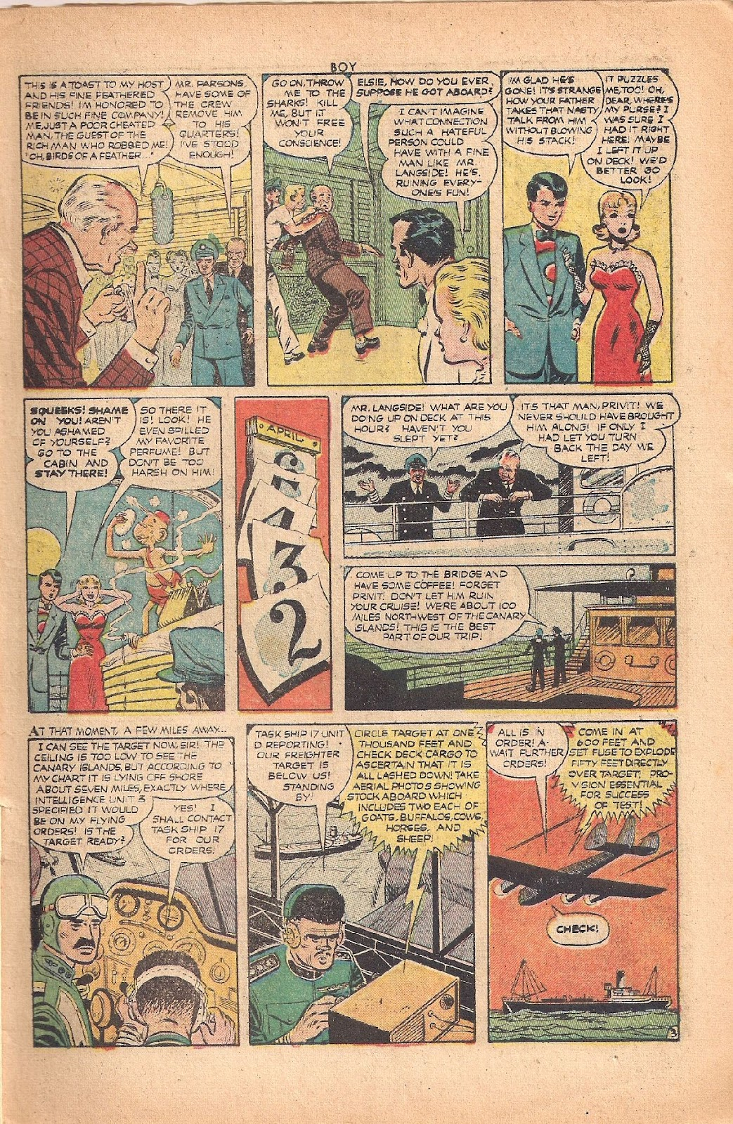 Boy Comics issue 66 - Page 5