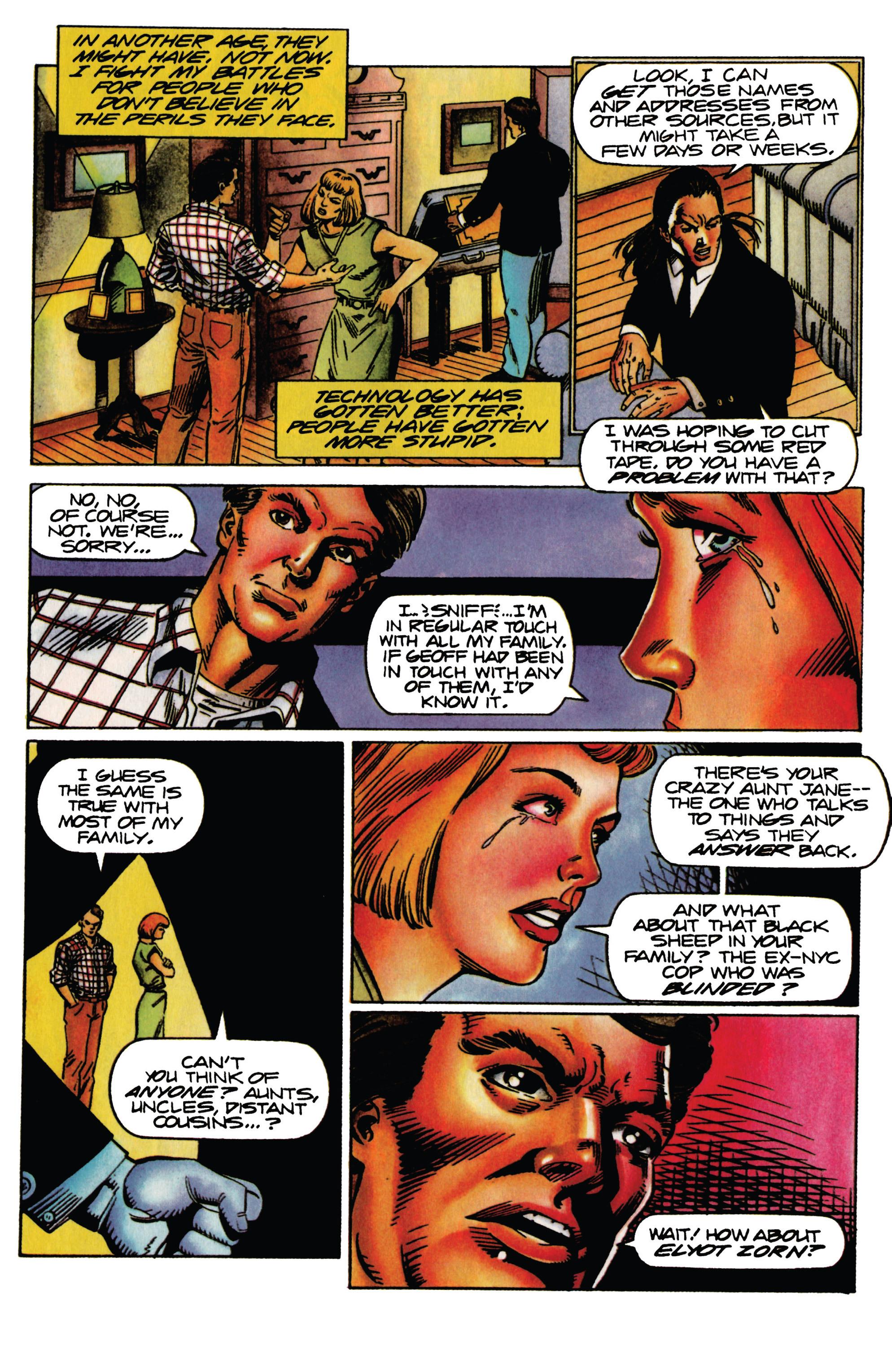 Read online Eternal Warrior (1992) comic -  Issue #27 - 12
