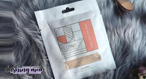 Gandang Pulbo lang! Ellana Mineral Cosmetics Loose Foundation and Concealer review