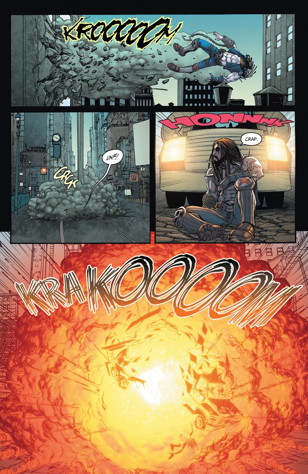 Injustice: Gods Among Us [I] issue _Annual_1 - Page 26