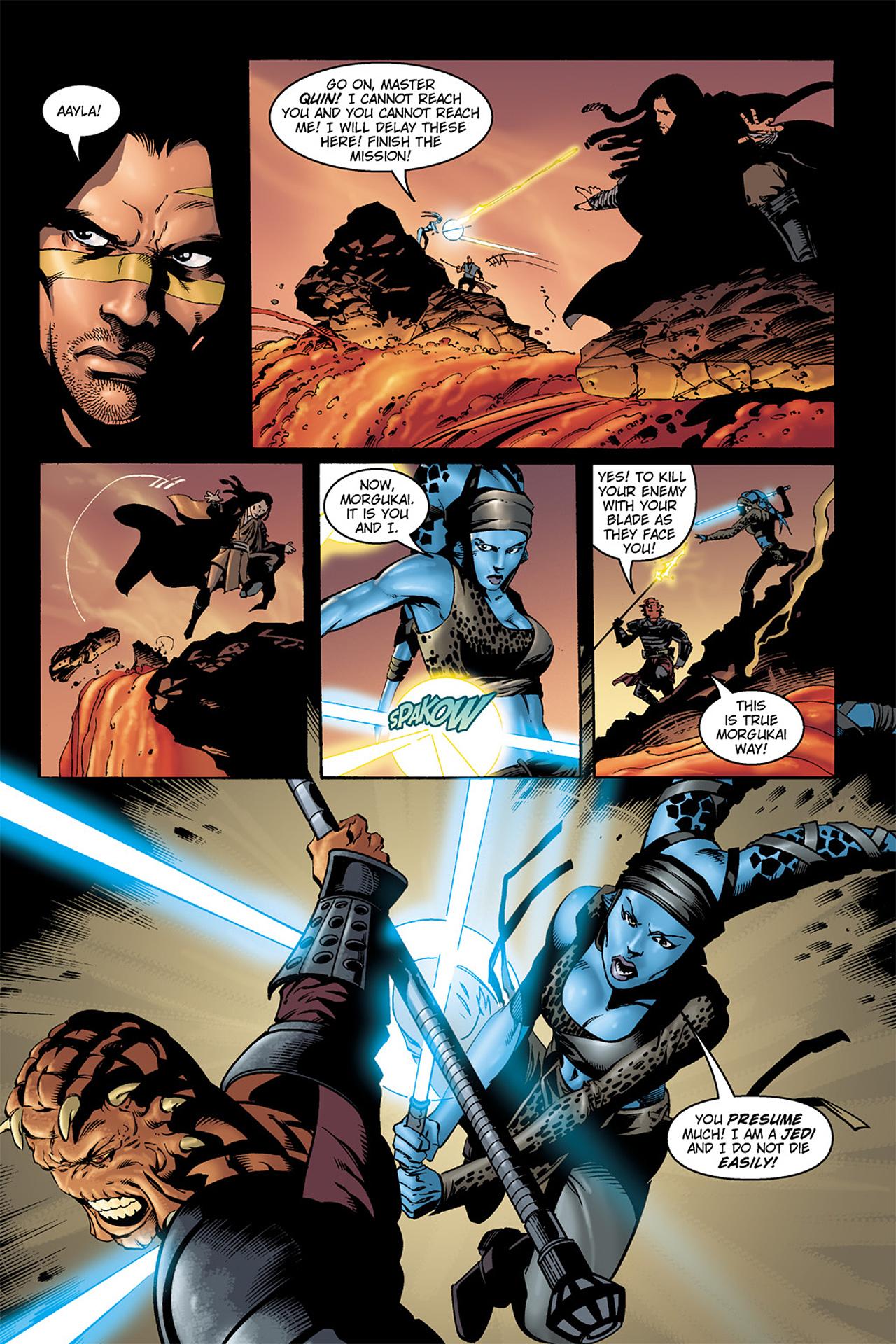 Read online Star Wars Omnibus comic -  Issue # Vol. 15.5 - 189