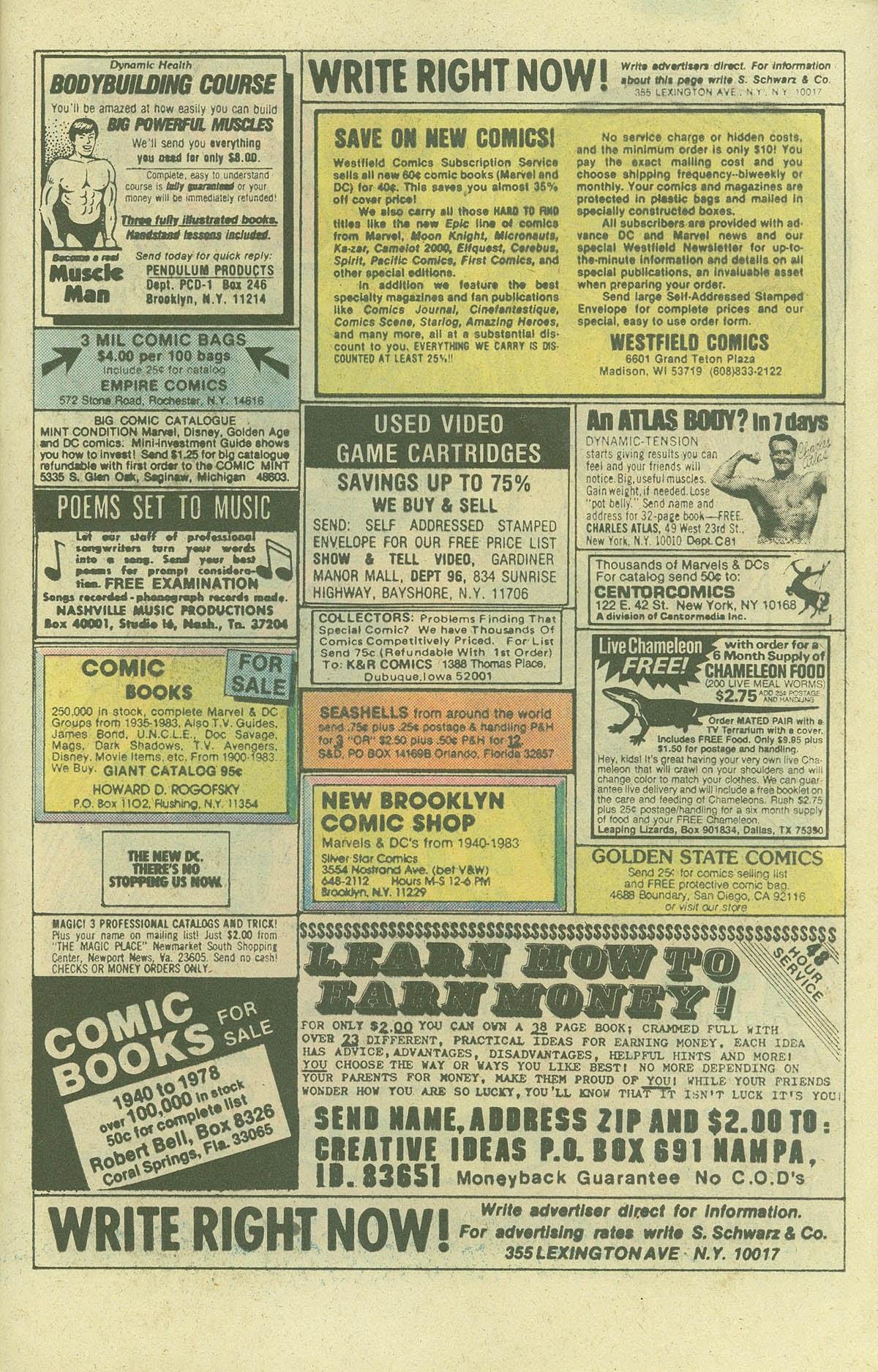Read online Sgt. Rock comic -  Issue #378 - 28