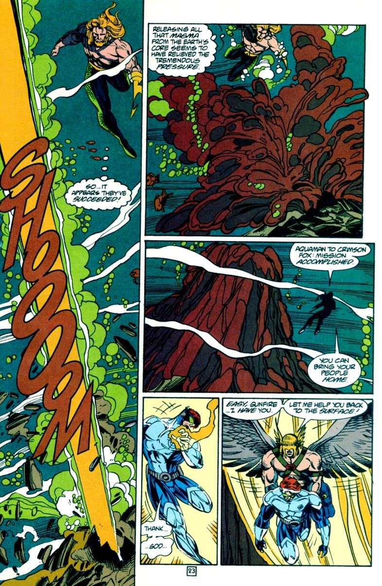 Read online Gunfire comic -  Issue #13 - 29