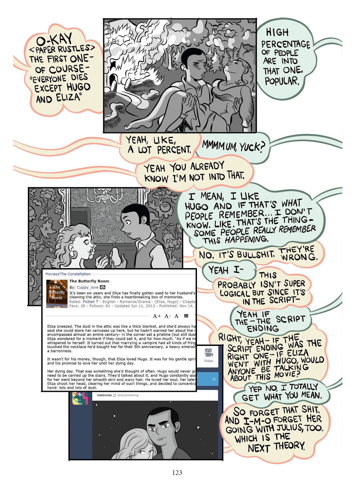 Read online Girl Town comic -  Issue # TPB (Part 2) - 22
