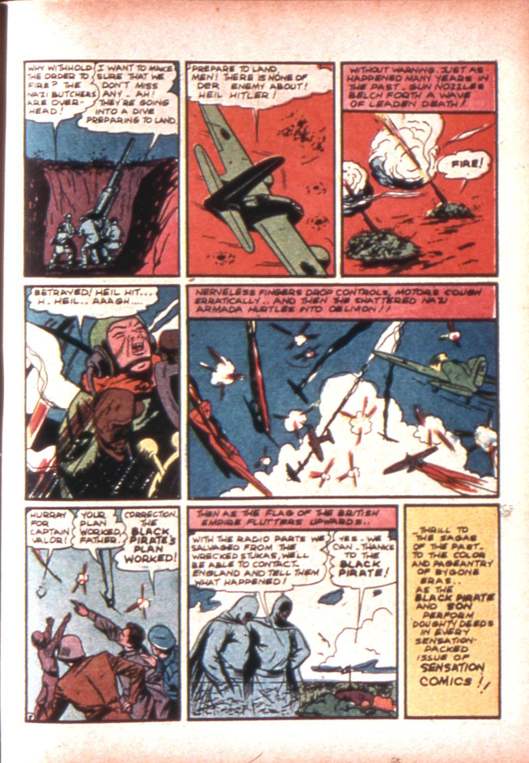 Read online Sensation (Mystery) Comics comic -  Issue #17 - 55