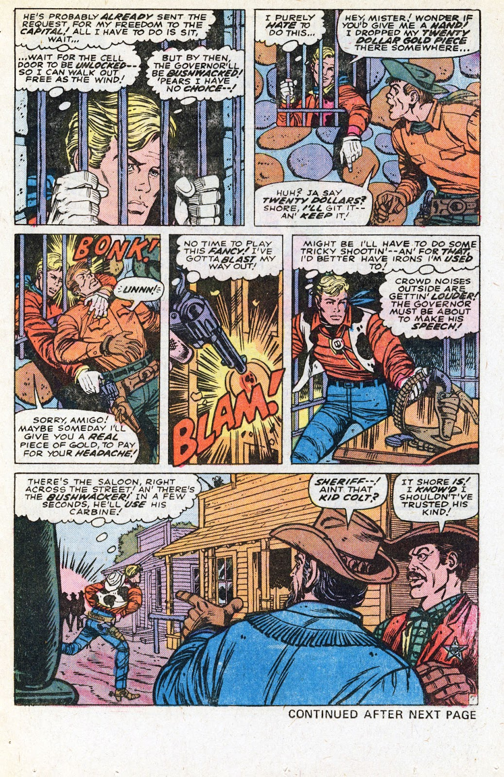 Western Gunfighters issue 33 - Page 13