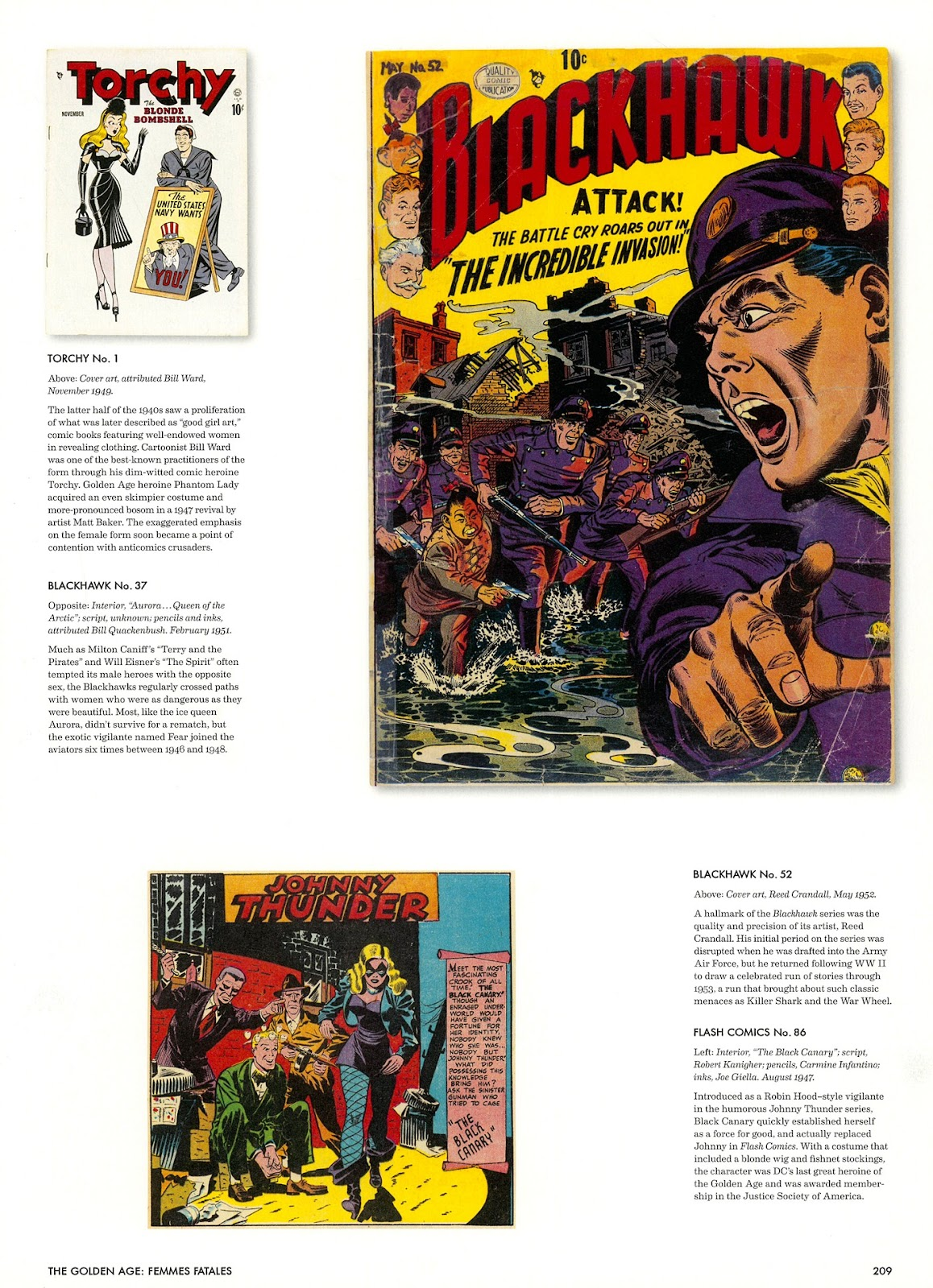 Read online 75 Years Of DC Comics comic -  Issue # TPB (Part 3) - 21