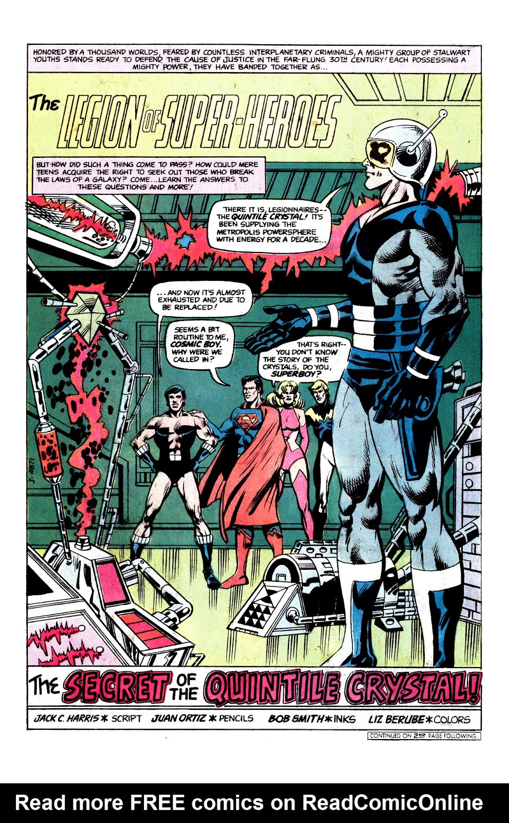DC Super Stars issue 17 - Page 18