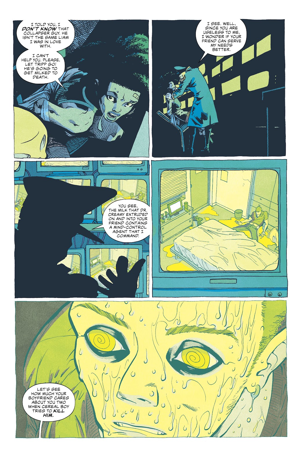 Collapser issue 4 - Page 19