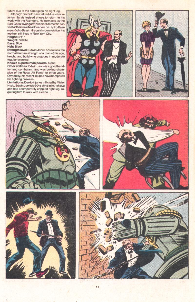 The Avengers (1963) 300 Page 42