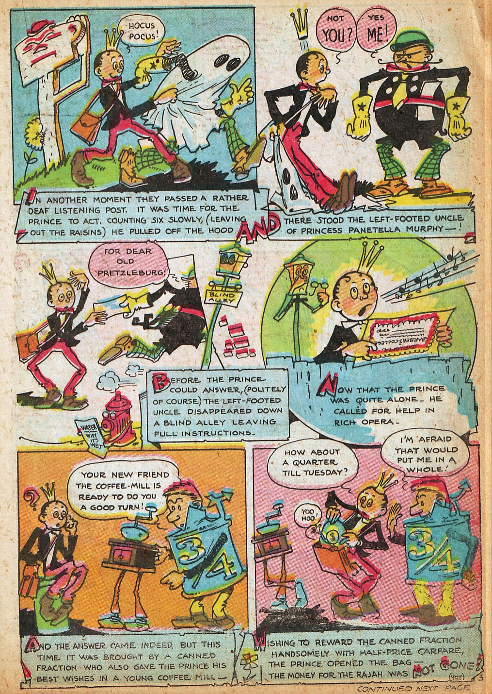 Jingle Jangle Comics issue 1 - Page 40