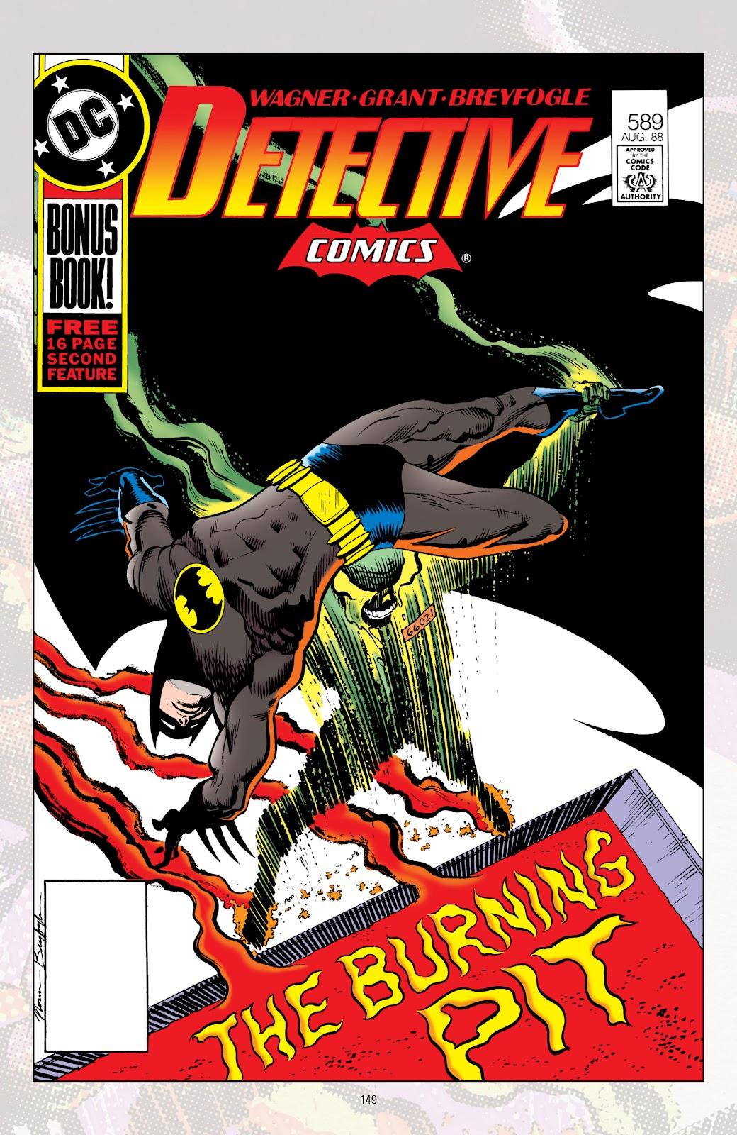Read online Detective Comics (1937) comic -  Issue # _TPB Batman - The Dark Knight Detective 2 (Part 2) - 51