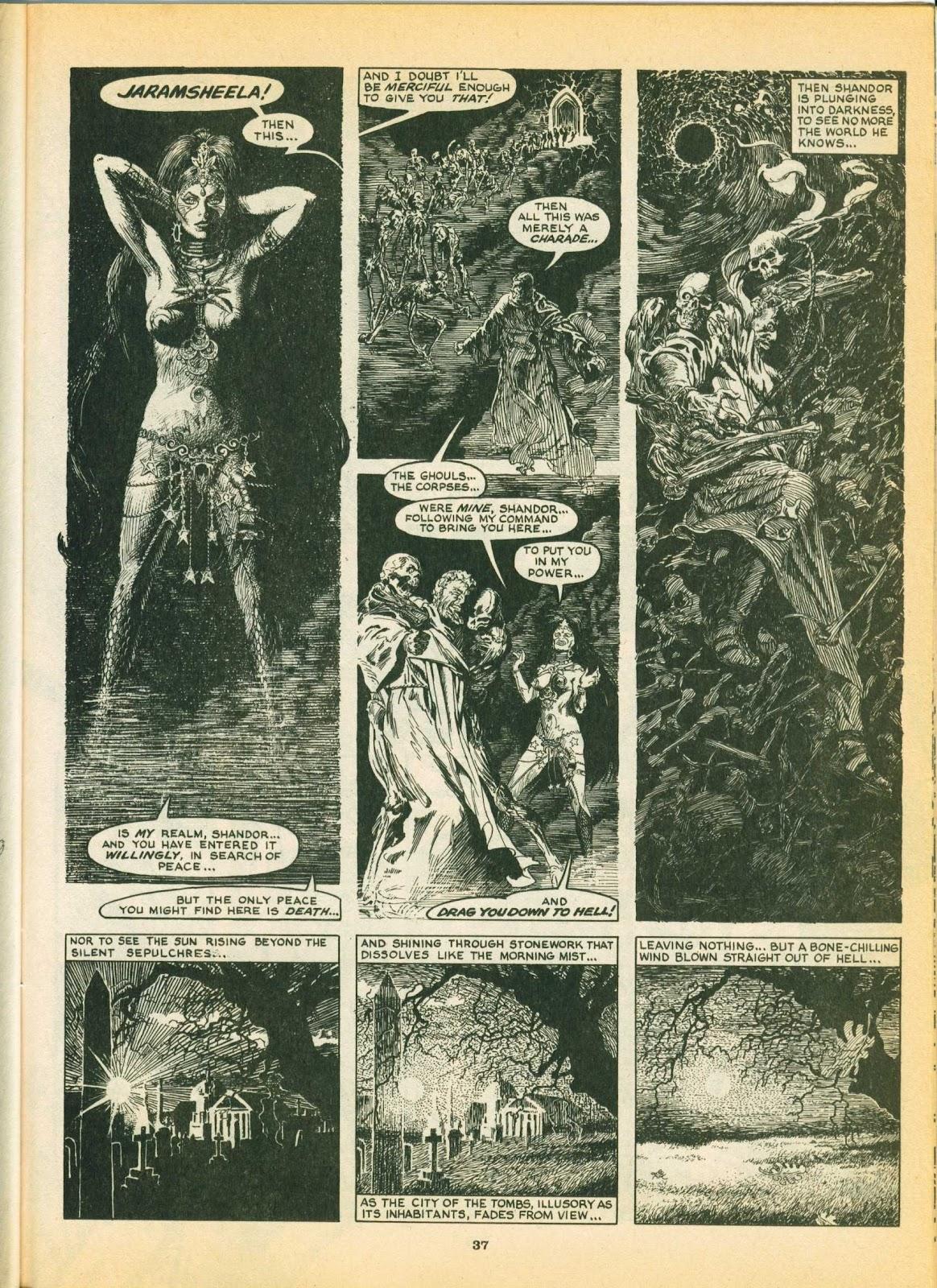 Warrior Issue #4 #5 - English 37