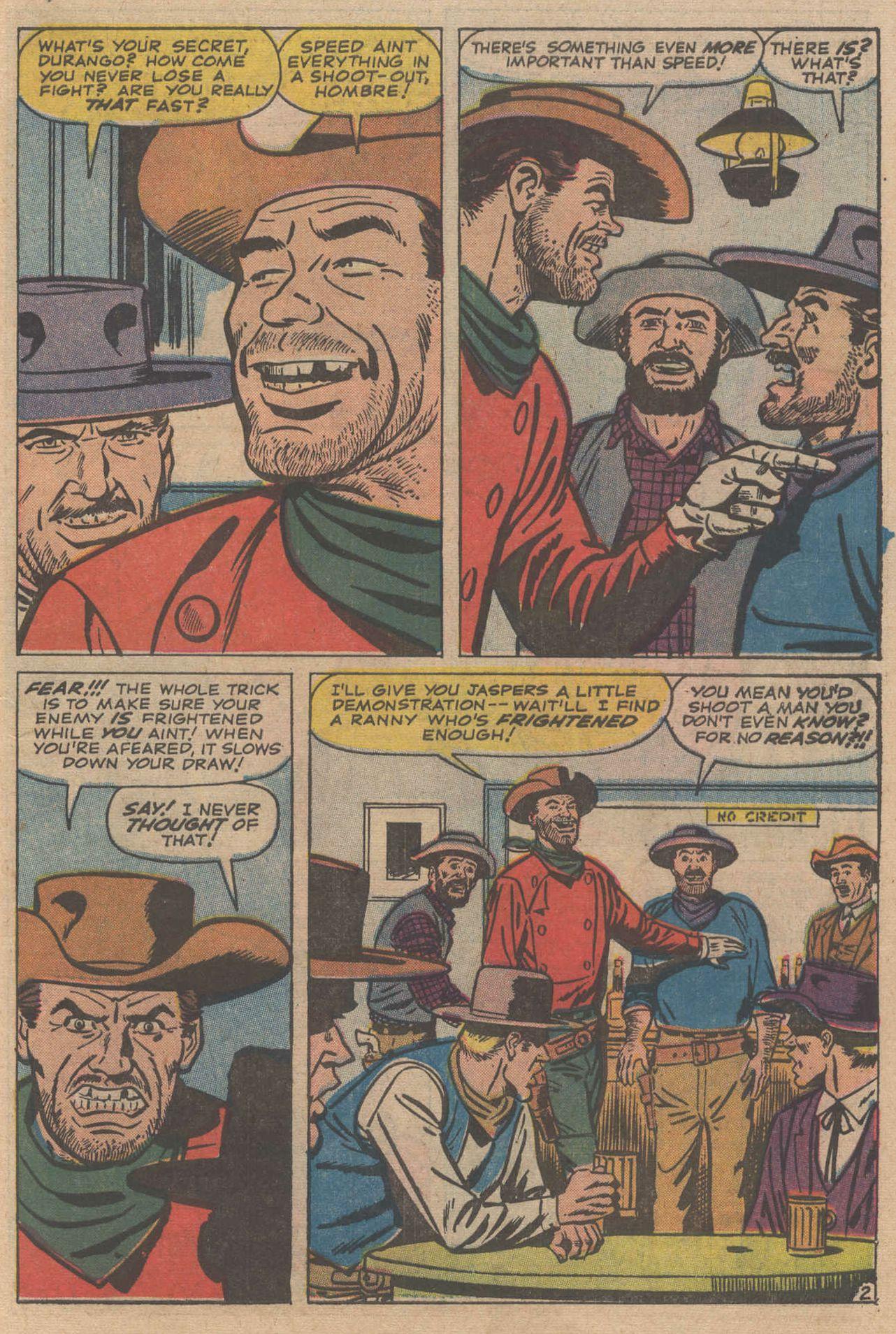 Read online Two-Gun Kid comic -  Issue #83 - 27
