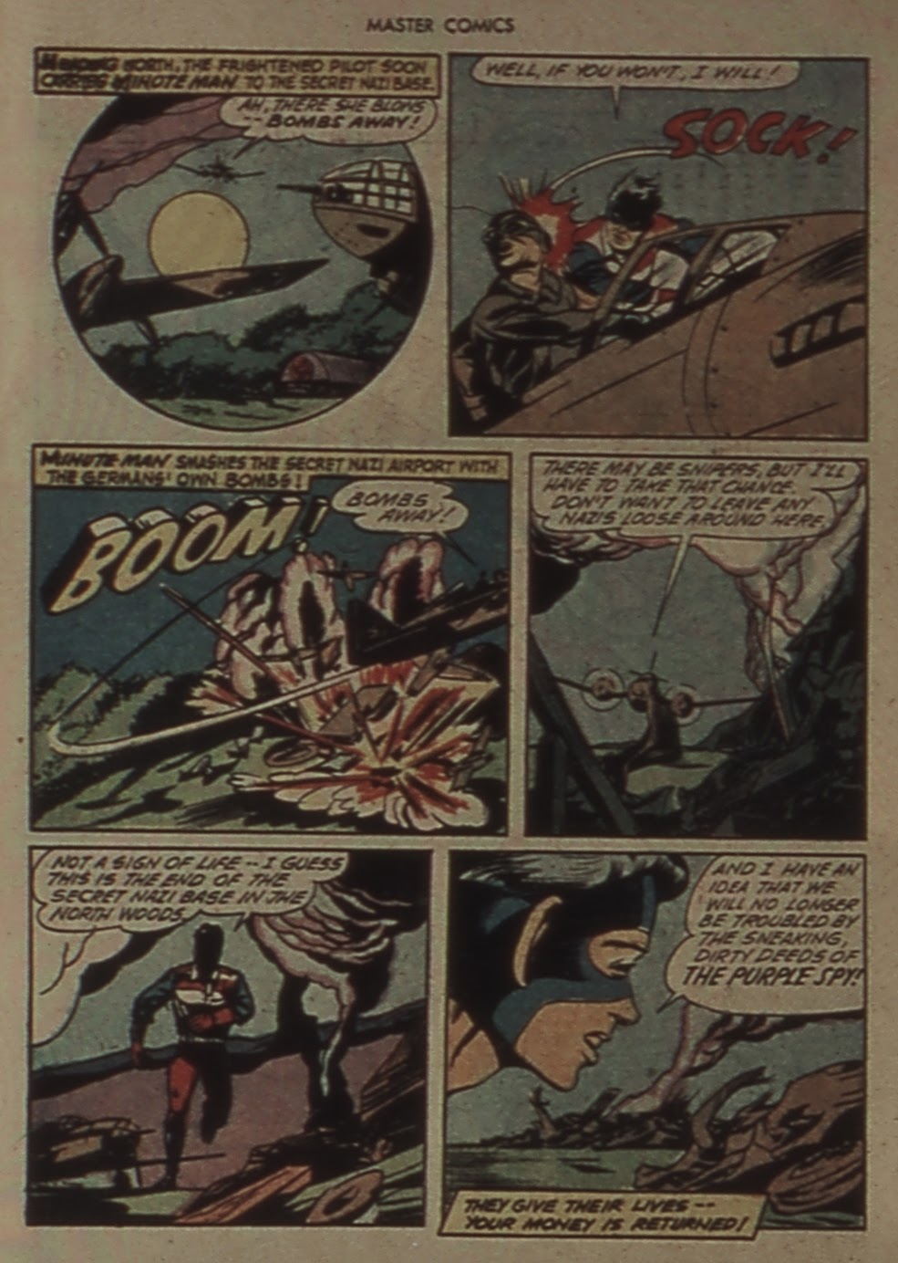 Master Comics issue 48 - Page 48