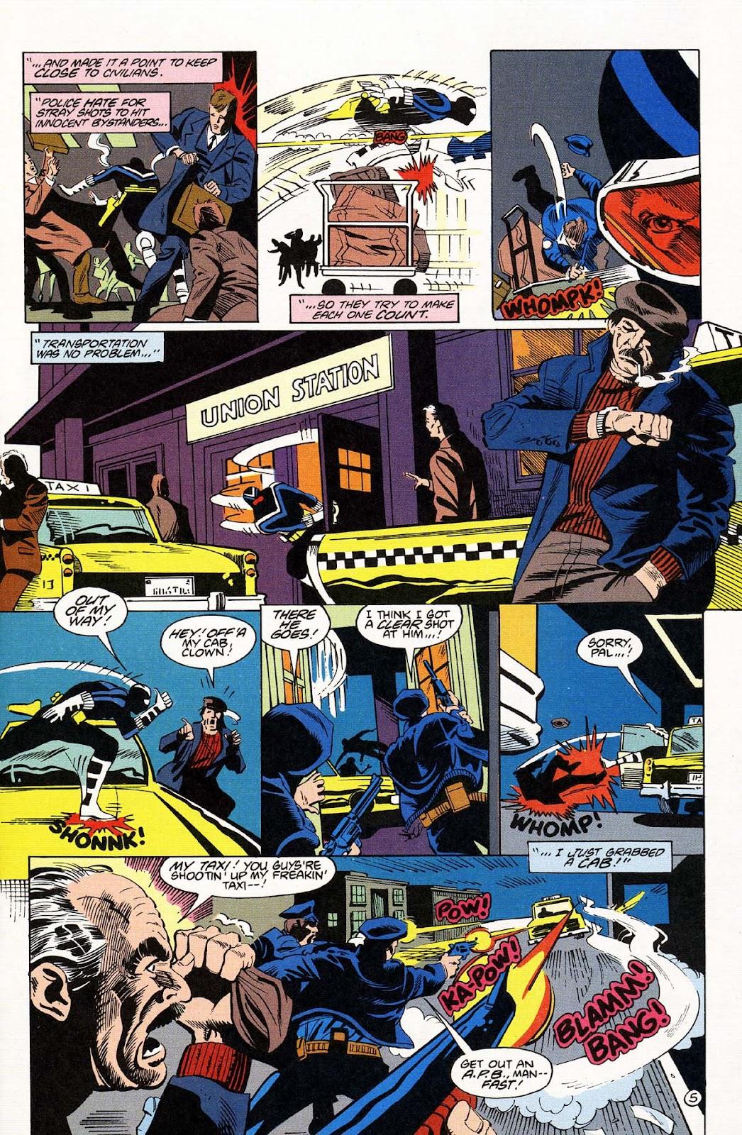 Vigilante (1983) issue 43 - Page 7