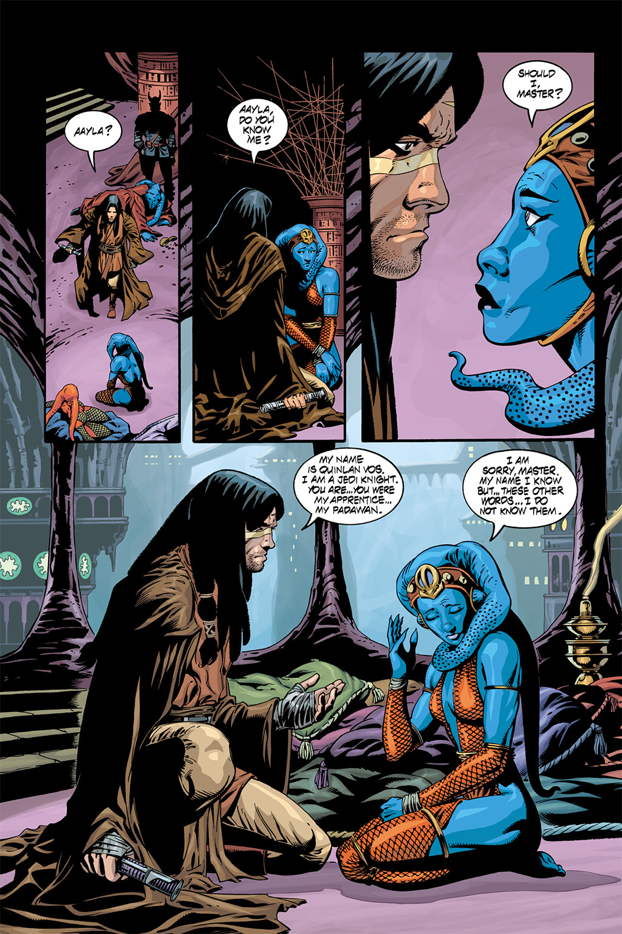Read online Star Wars Omnibus comic -  Issue # Vol. 15 - 74