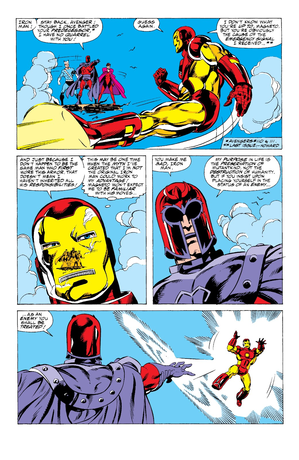 Avengers West Coast (1989) issue 57 - Page 9