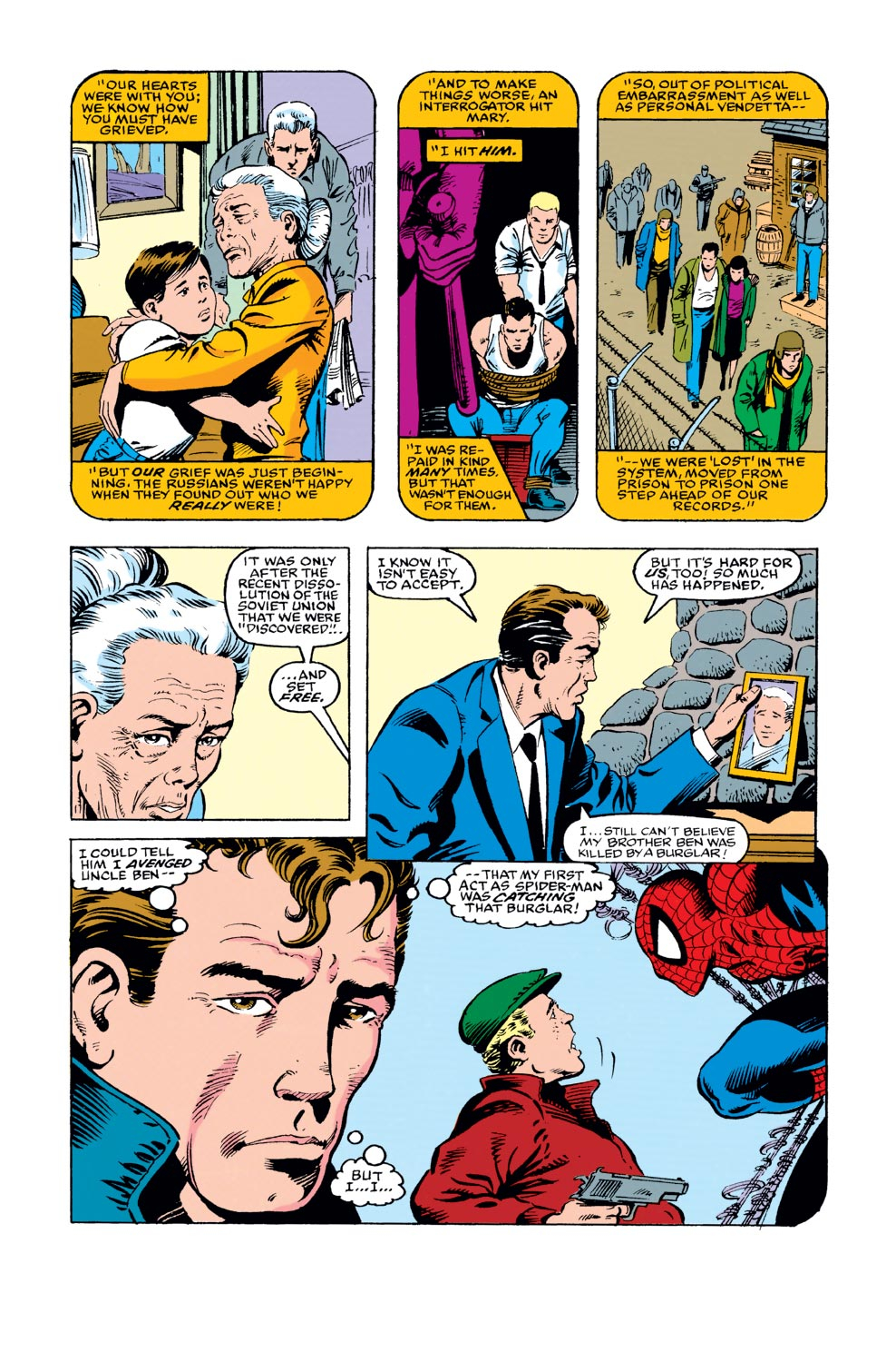 The Amazing Spider-Man (1963) 366 Page 6