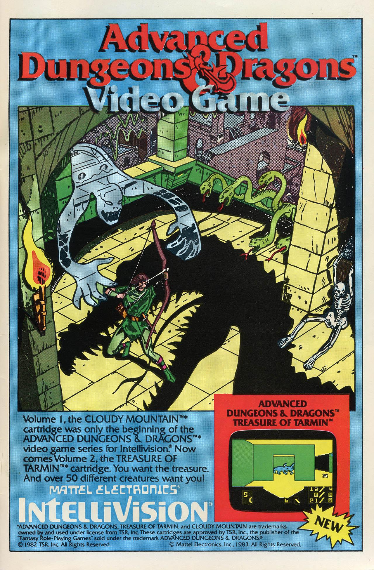 Read online Alpha Flight (1983) comic -  Issue #10 - 35