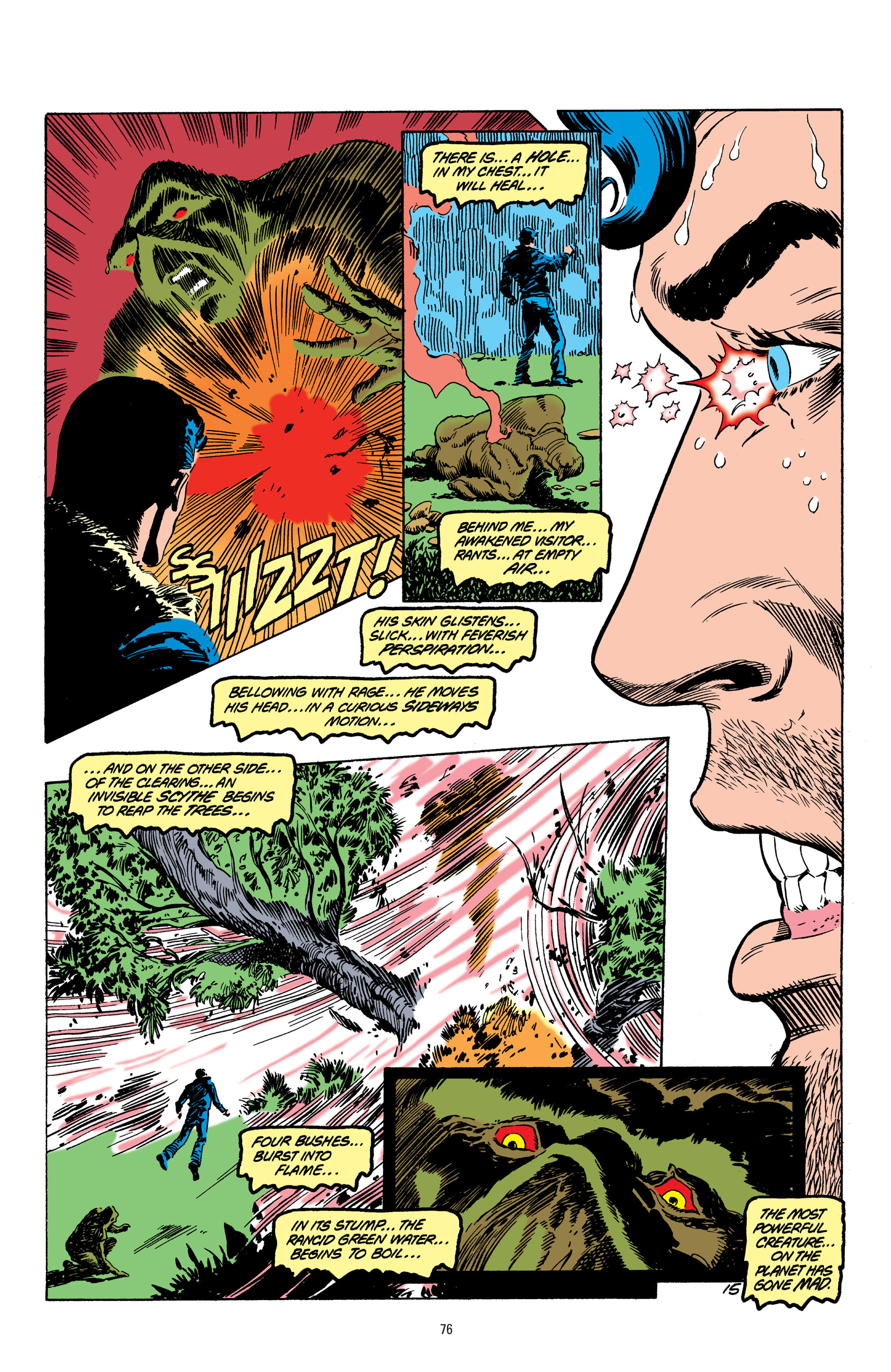 Read online Superman: Whatever Happened to the Man of Tomorrow? comic -  Issue # TPB - 75