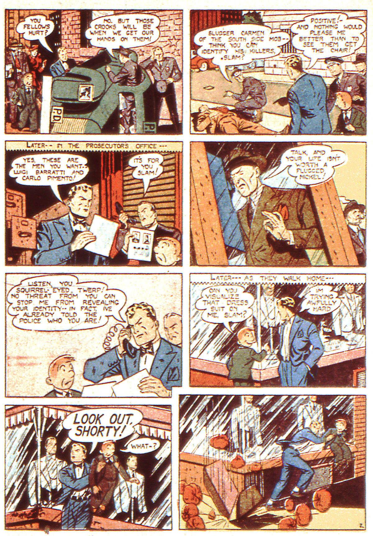 Detective Comics (1937) 40 Page 57