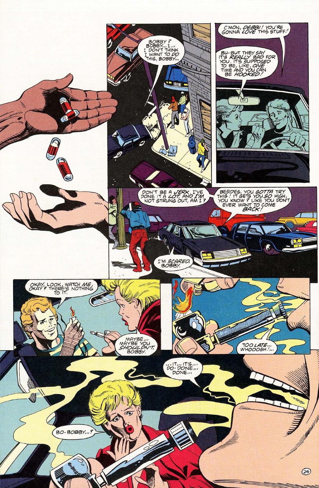 Vigilante (1983) issue 43 - Page 26