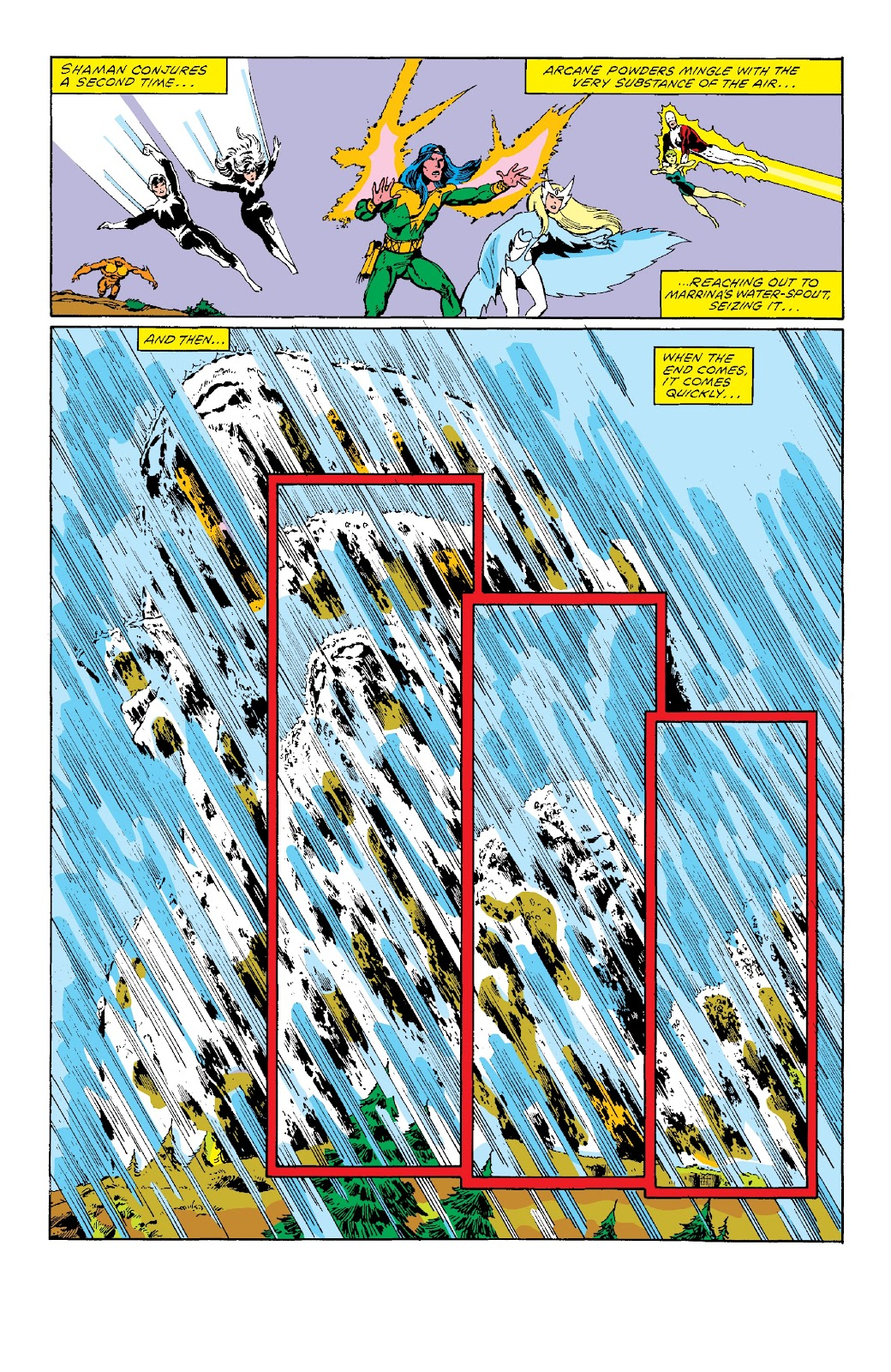 Alpha Flight (1983) issue _Facsimile_Edition_1 - Page 43