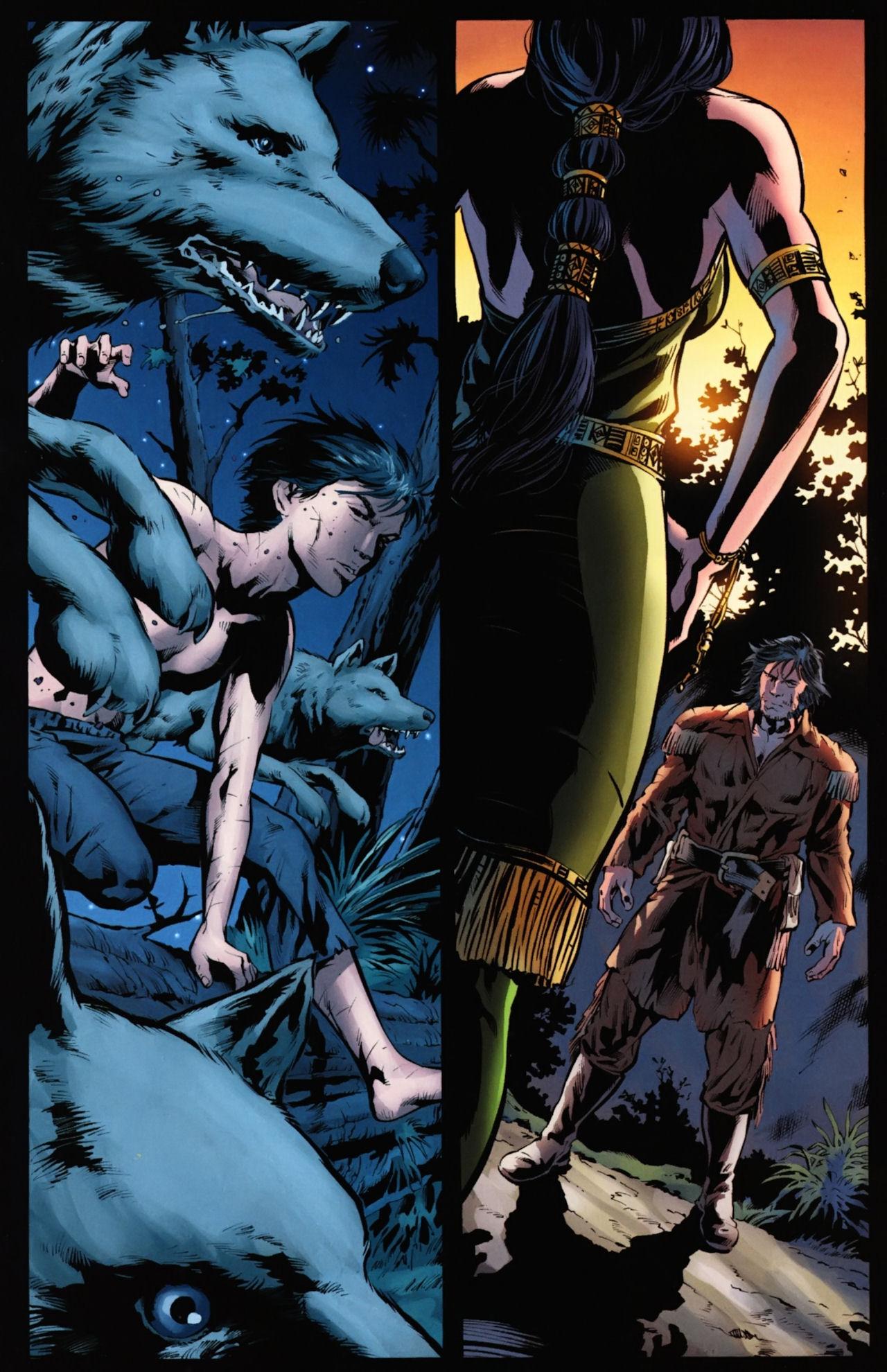 Read online Wolverine: Origins comic -  Issue #49 - 4