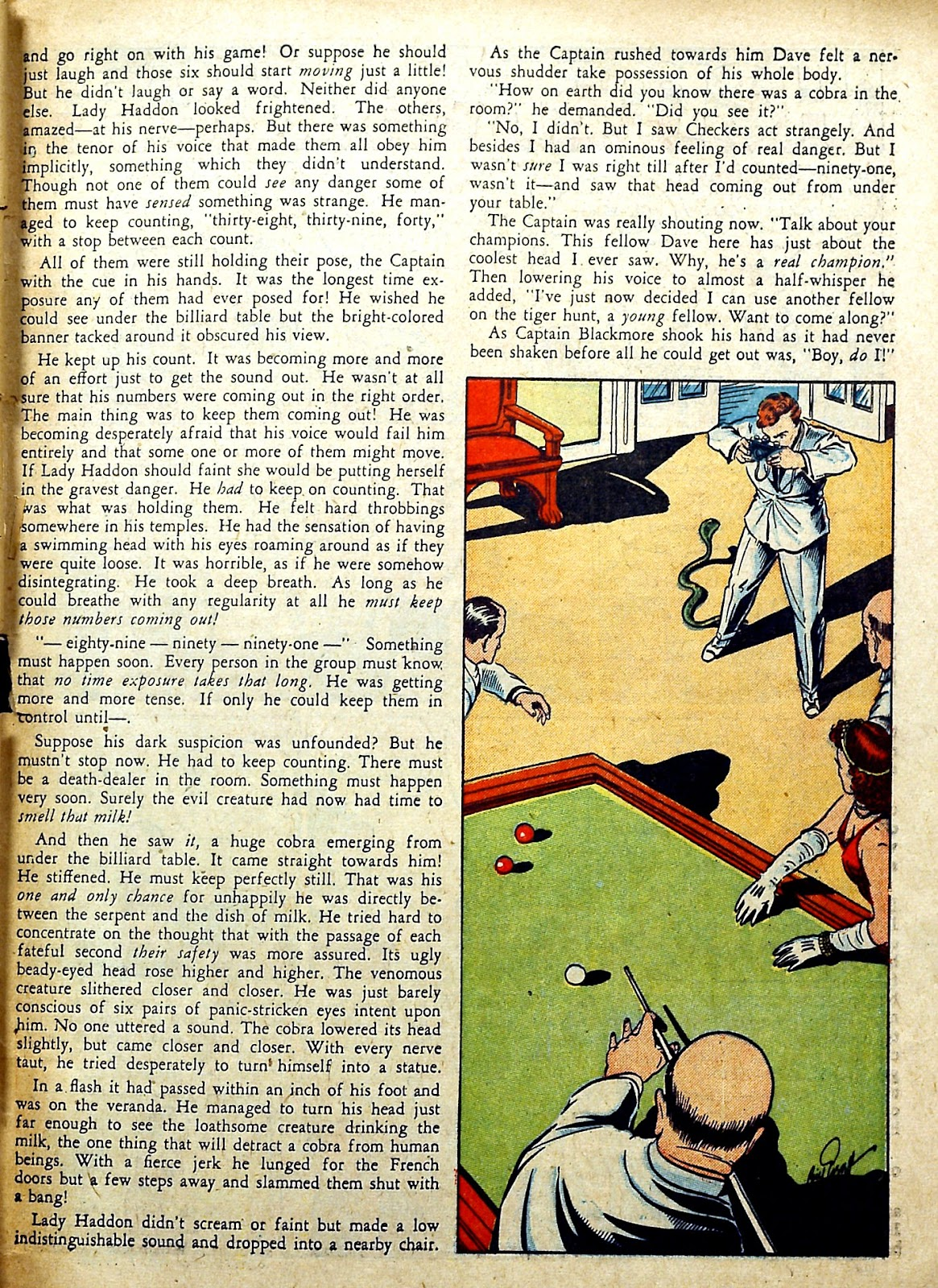 Read online Famous Funnies comic -  Issue #78 - 61