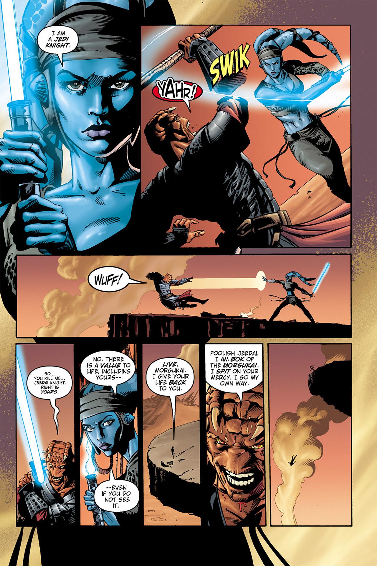 Read online Star Wars Omnibus comic -  Issue # Vol. 15.5 - 213