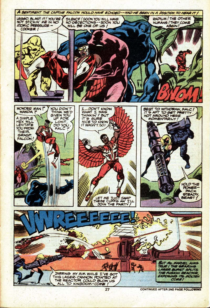 The Avengers (1963) 188 Page 16