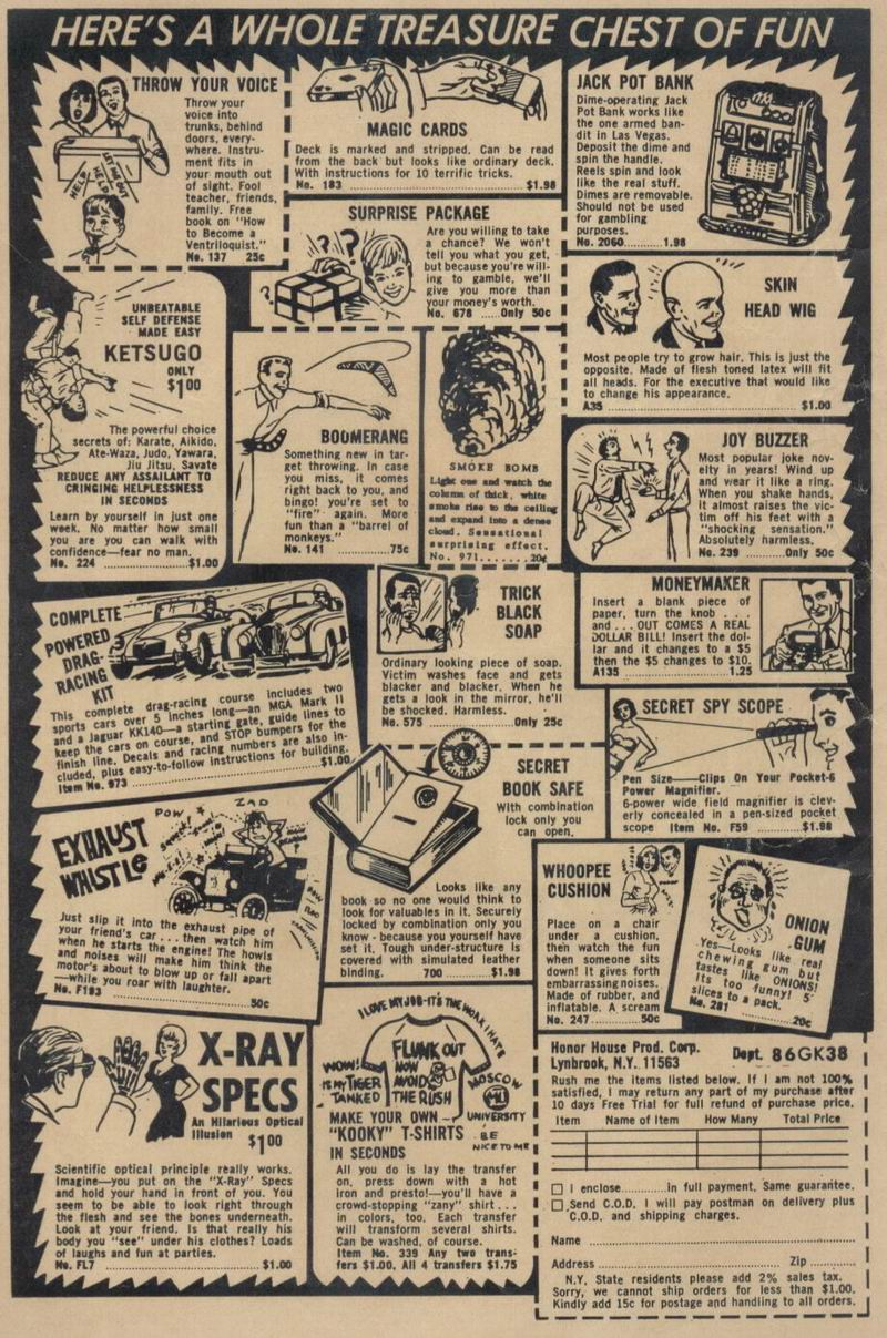Action Comics (1938) 359 Page 34