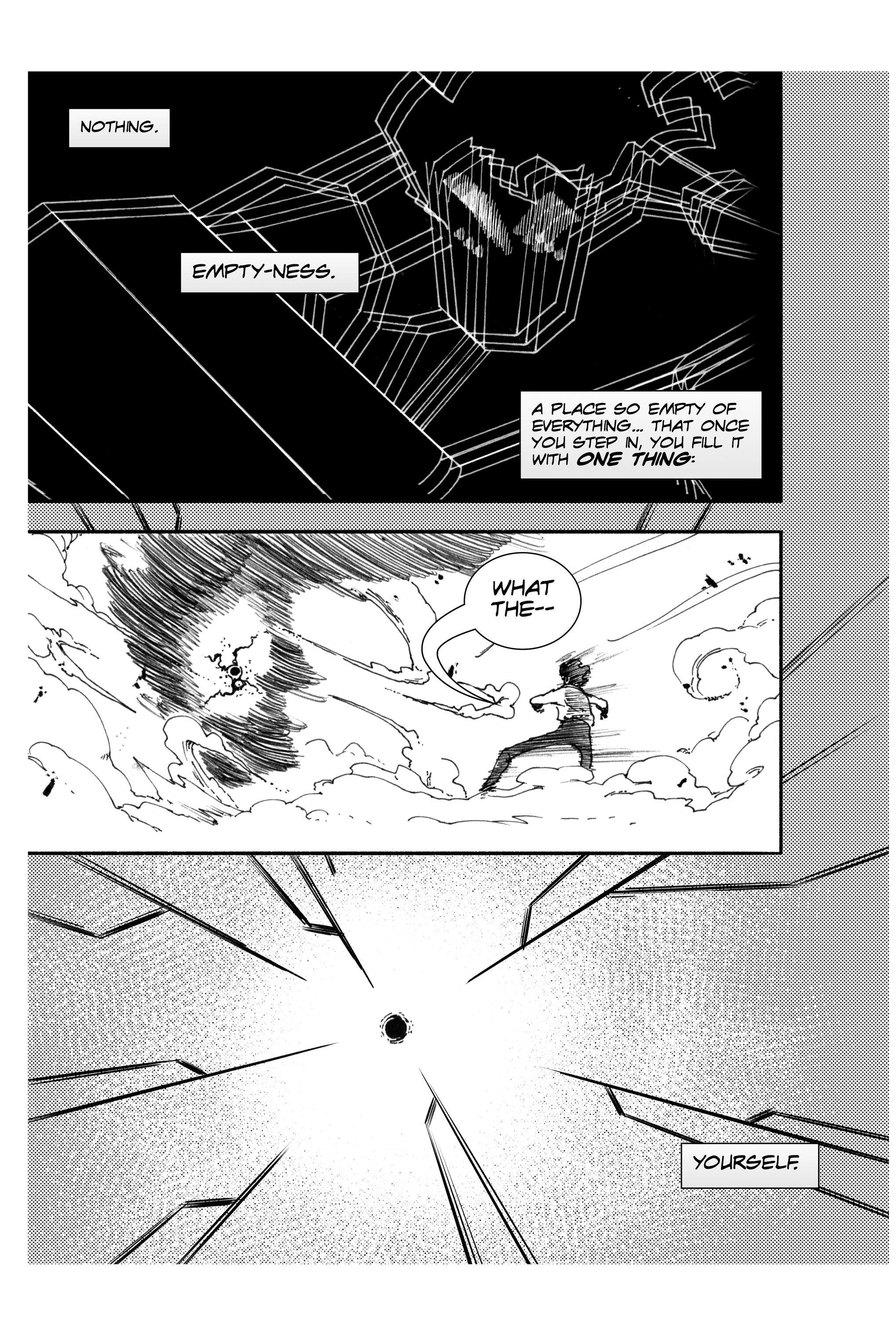 Read online Silvertongue 30xx Vol. 3 comic -  Issue # Full - 36