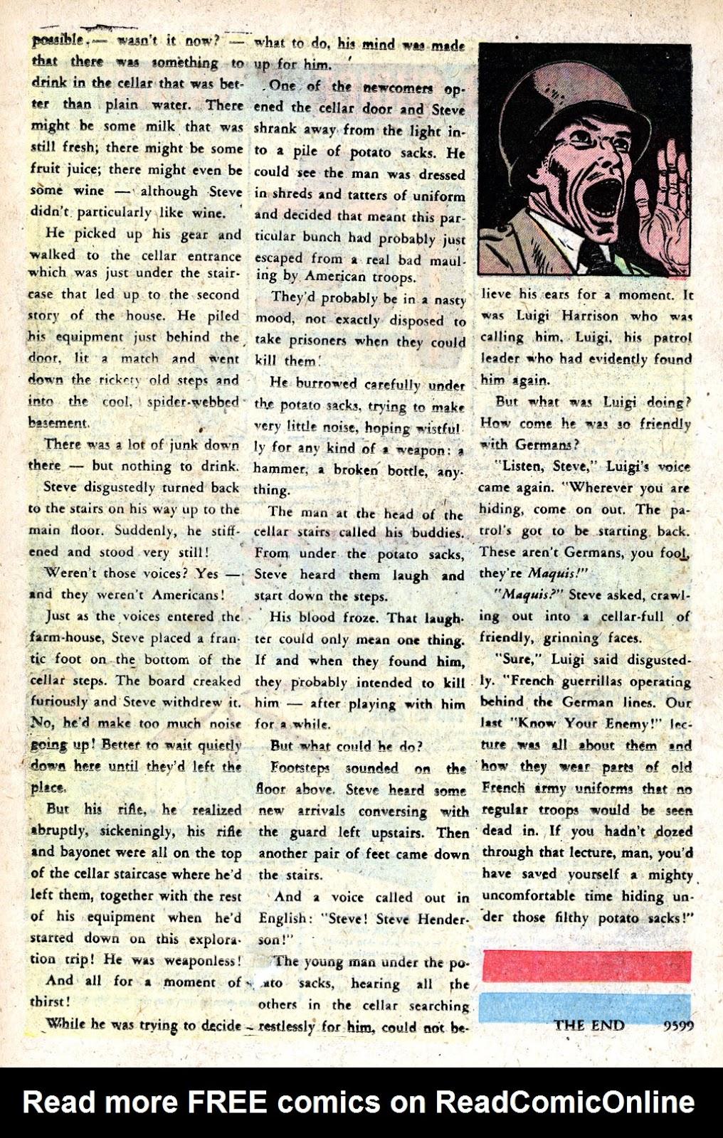 War Adventures issue 2 - Page 18