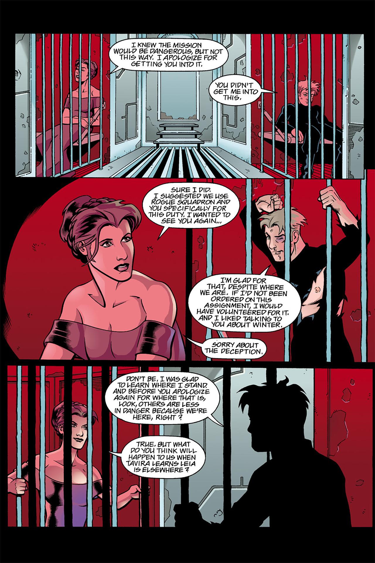 Read online Star Wars Omnibus comic -  Issue # Vol. 3 - 221
