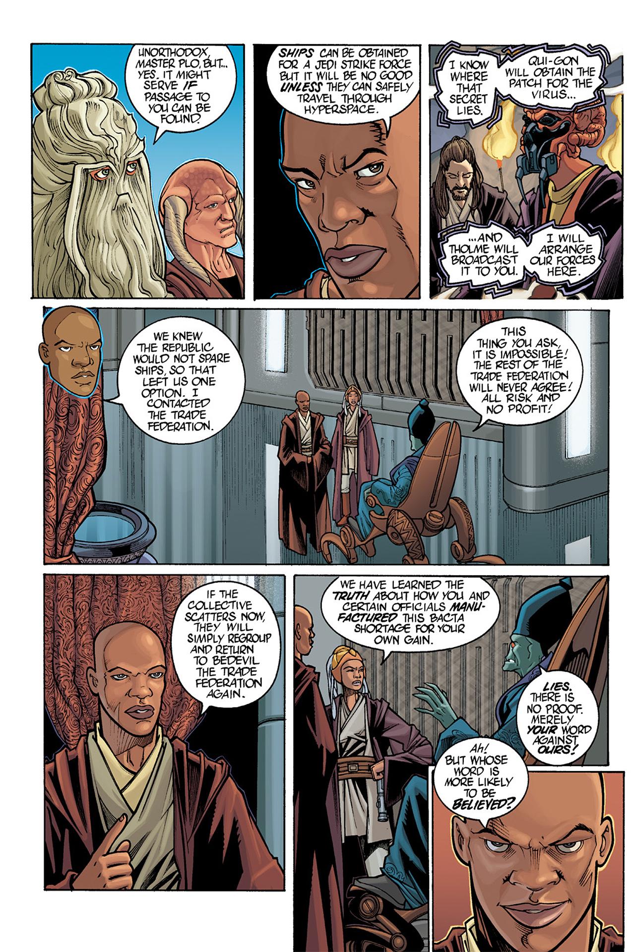 Read online Star Wars Omnibus comic -  Issue # Vol. 15.5 - 71