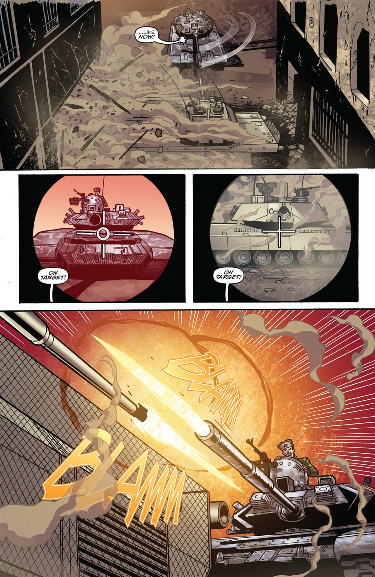 G.I. Joe: A Real American Hero 173 Page 13
