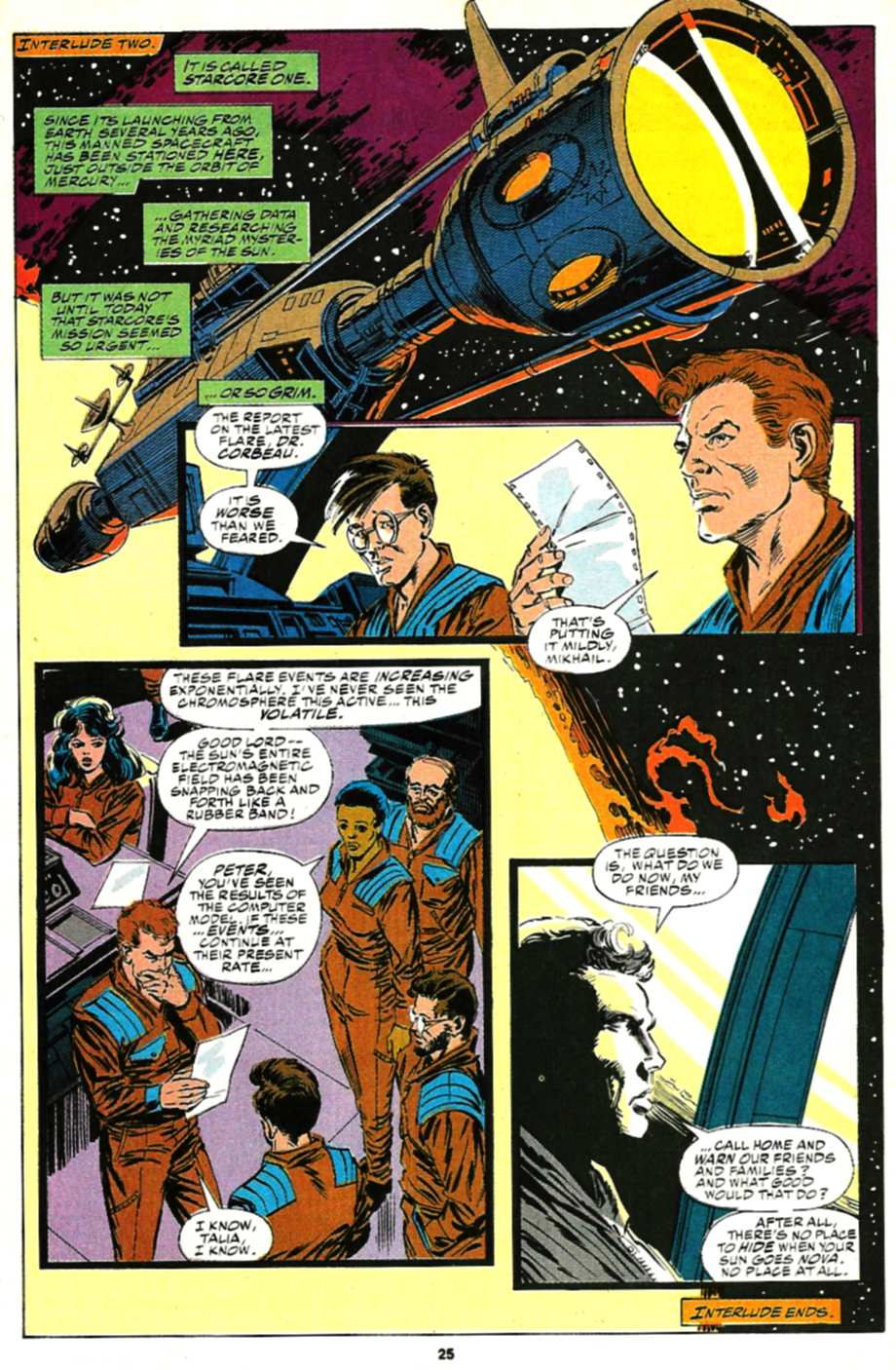 The Avengers (1963) 344 Page 19