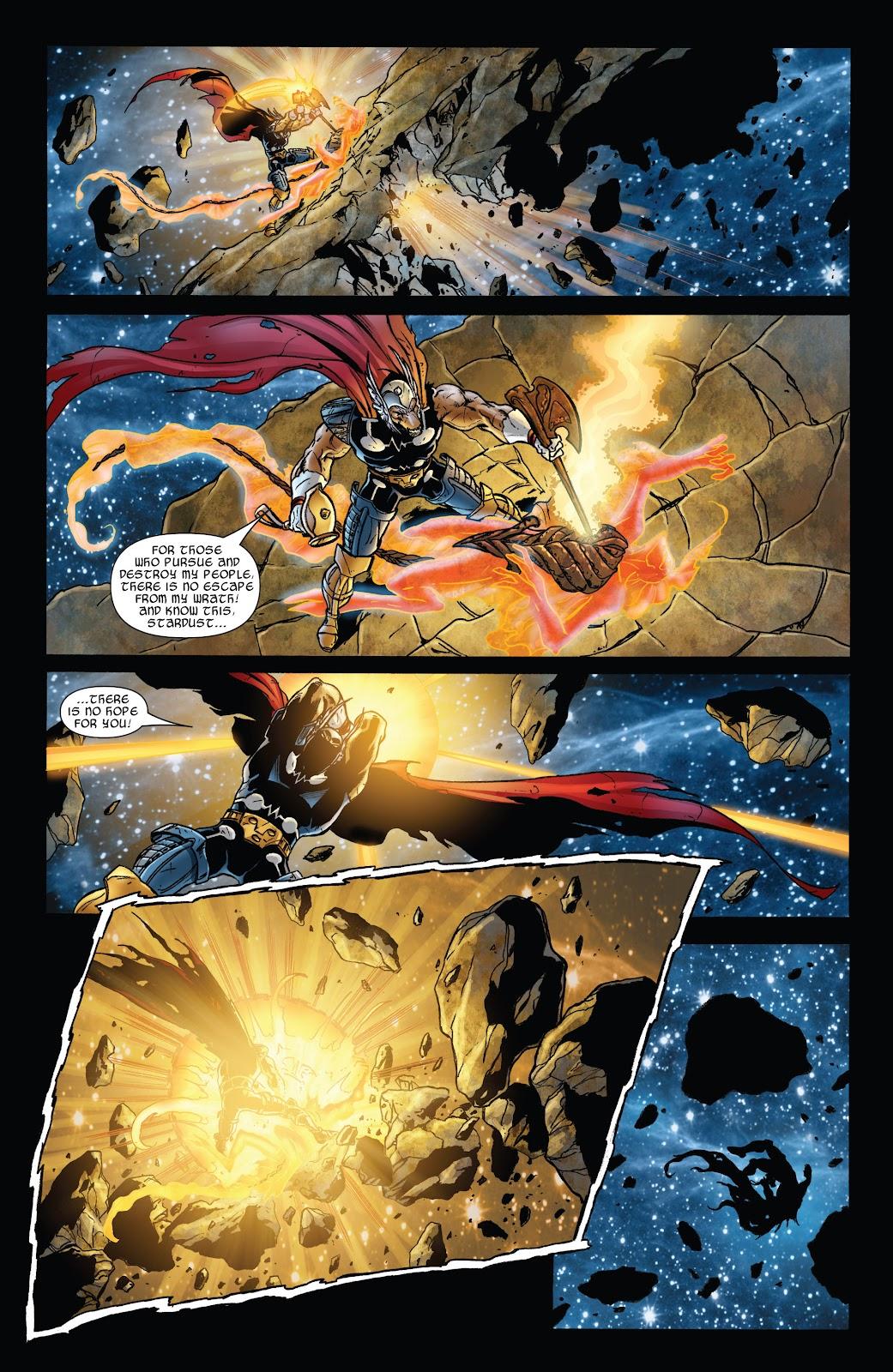 Read online Thor: Ragnaroks comic -  Issue # TPB (Part 4) - 14