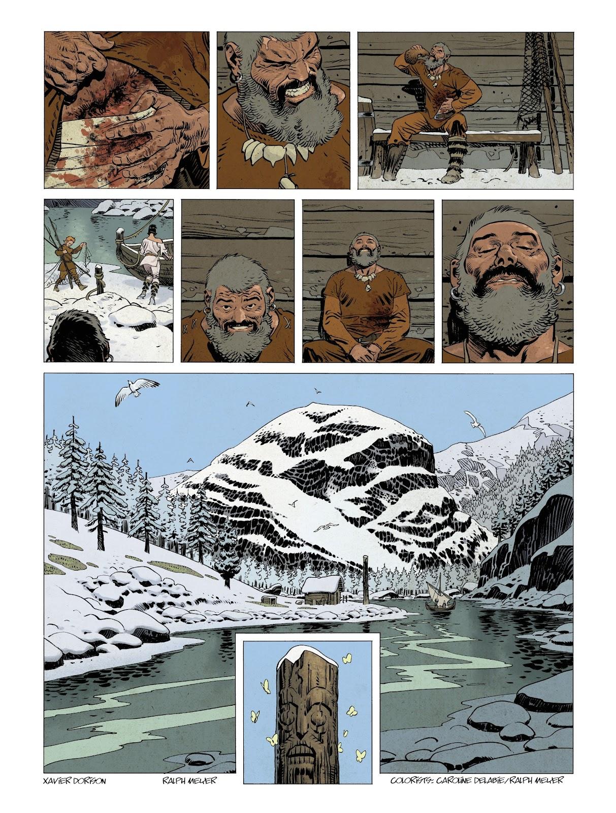 Read online Asgard comic -  Issue #2 - 60