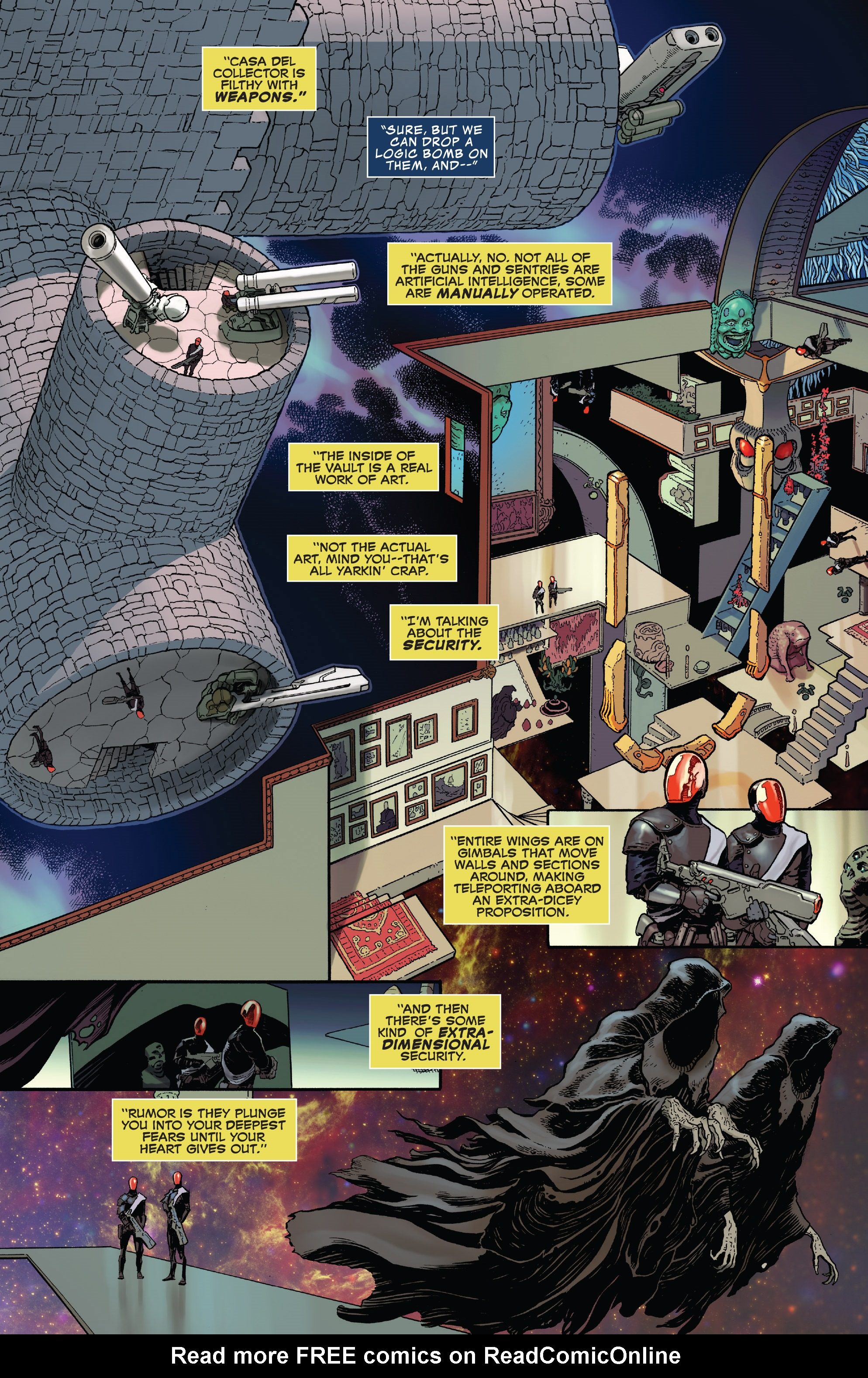 Read online All-New Guardians of the Galaxy comic -  Issue #2 - 5