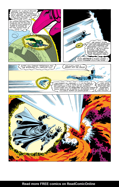 Read online Secret Wars (1985) comic -  Issue #1 - 13